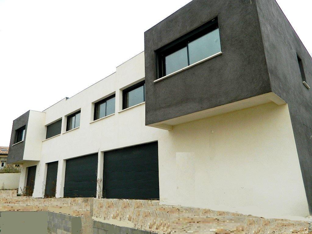Nhà ở một gia đình vì Bán tại CONTEMPORARY VILLA Marseille, Provence-Alpes-Cote D'Azur, 13009 Pháp