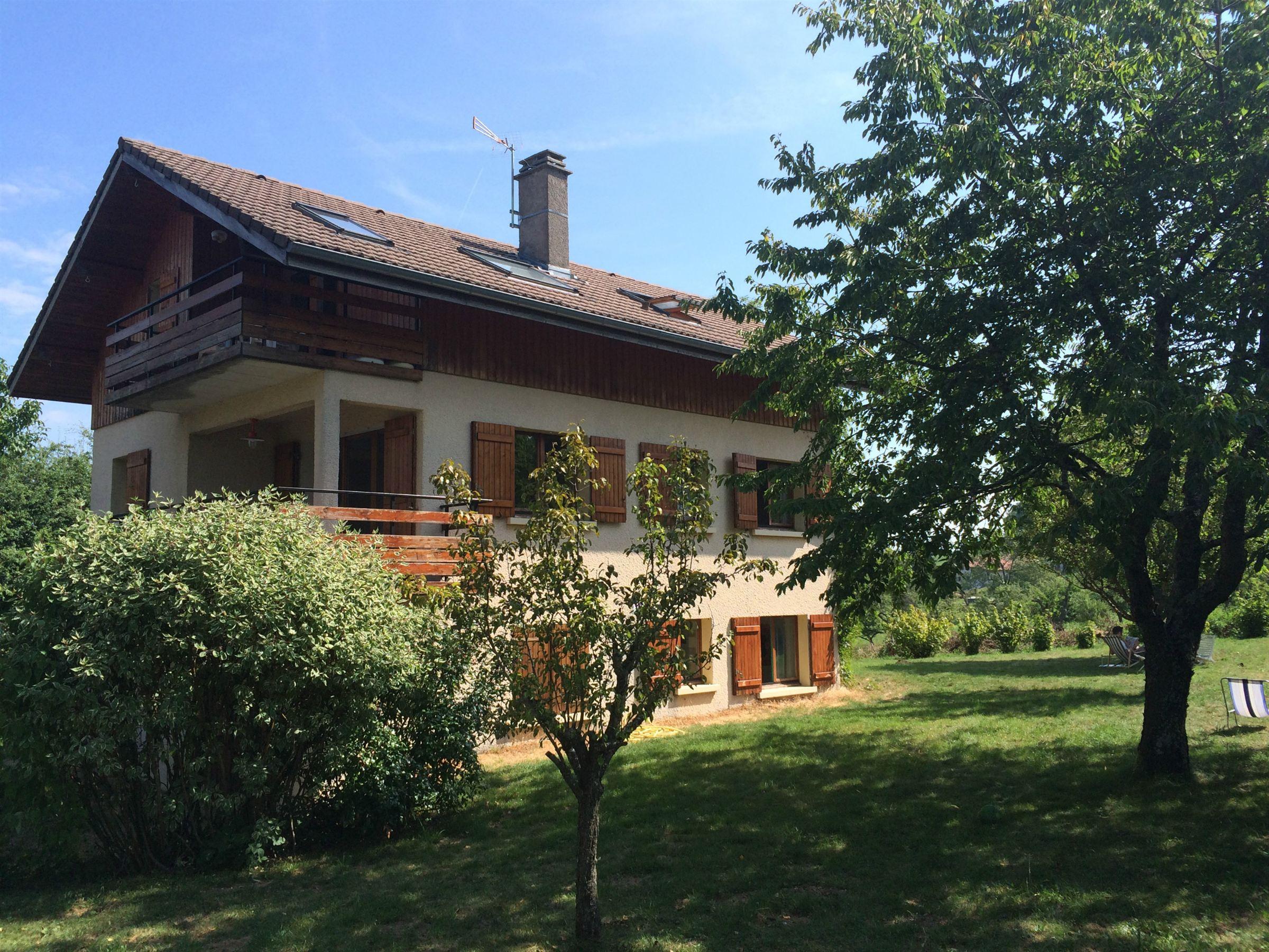 独户住宅 为 销售 在 house saint paul en chablais 其他罗纳河, 罗纳阿尔卑斯, 74500 法国
