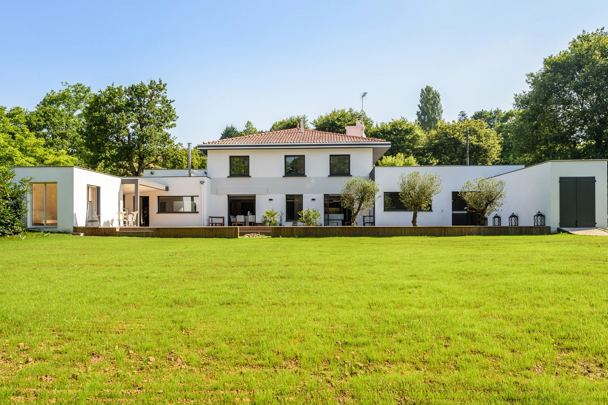 Property For Sale at ANGLET BRINDOS LIMITE BIARRITZ