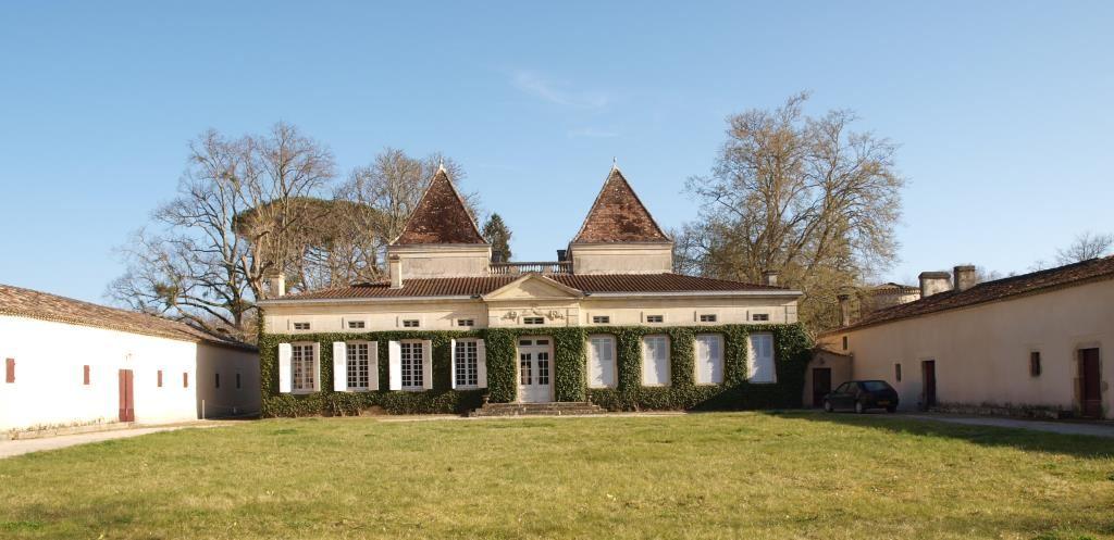 Maison unifamiliale pour l Vente à 40 mn from Bordeaux - rare 280 acre estate. Bordeaux, Aquitaine 33000 France