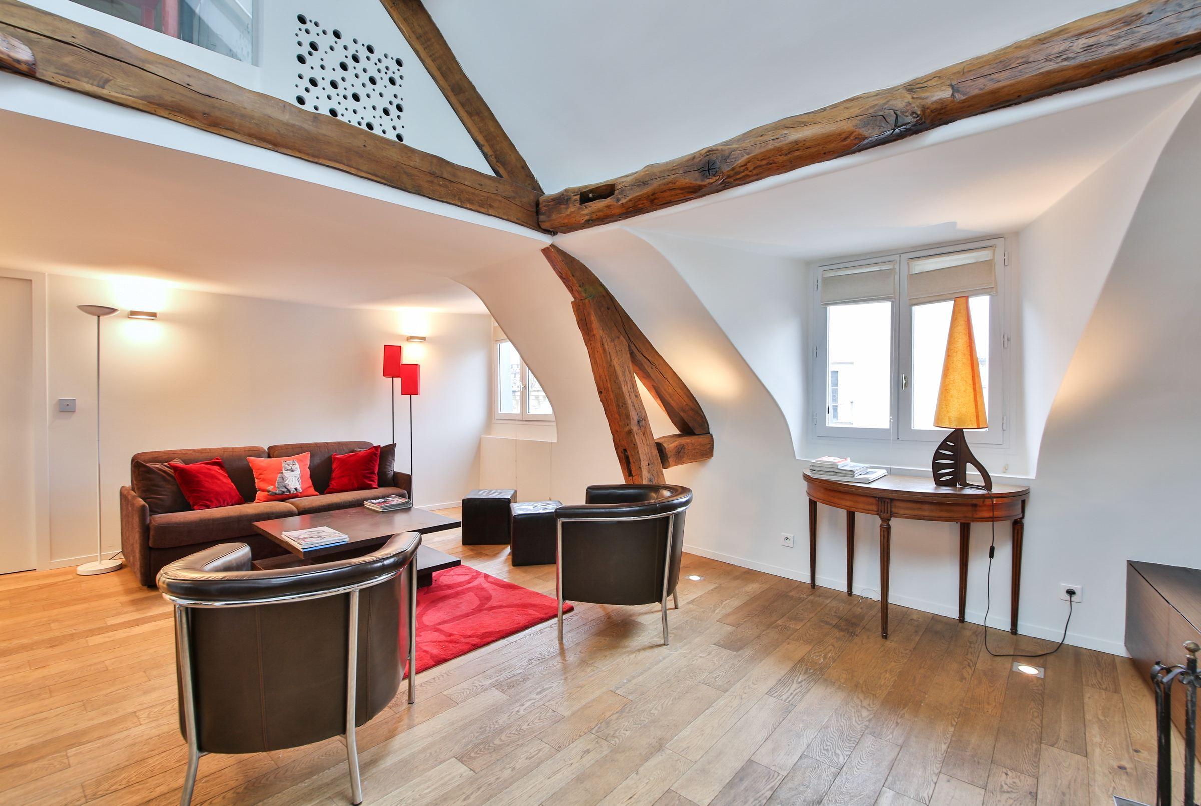 Appartement pour l Vente à Apartment Paris, Paris 75008 France