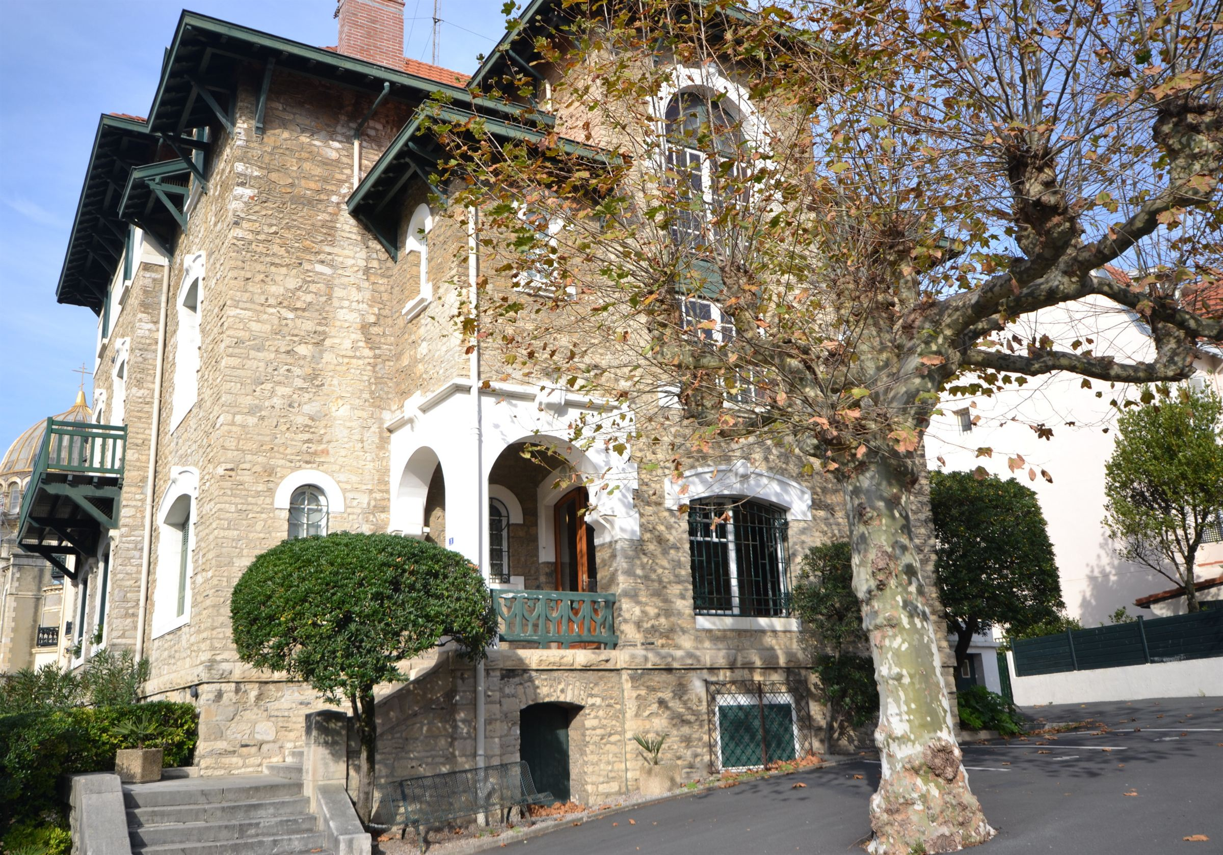 Property For Sale at BIARRITZ