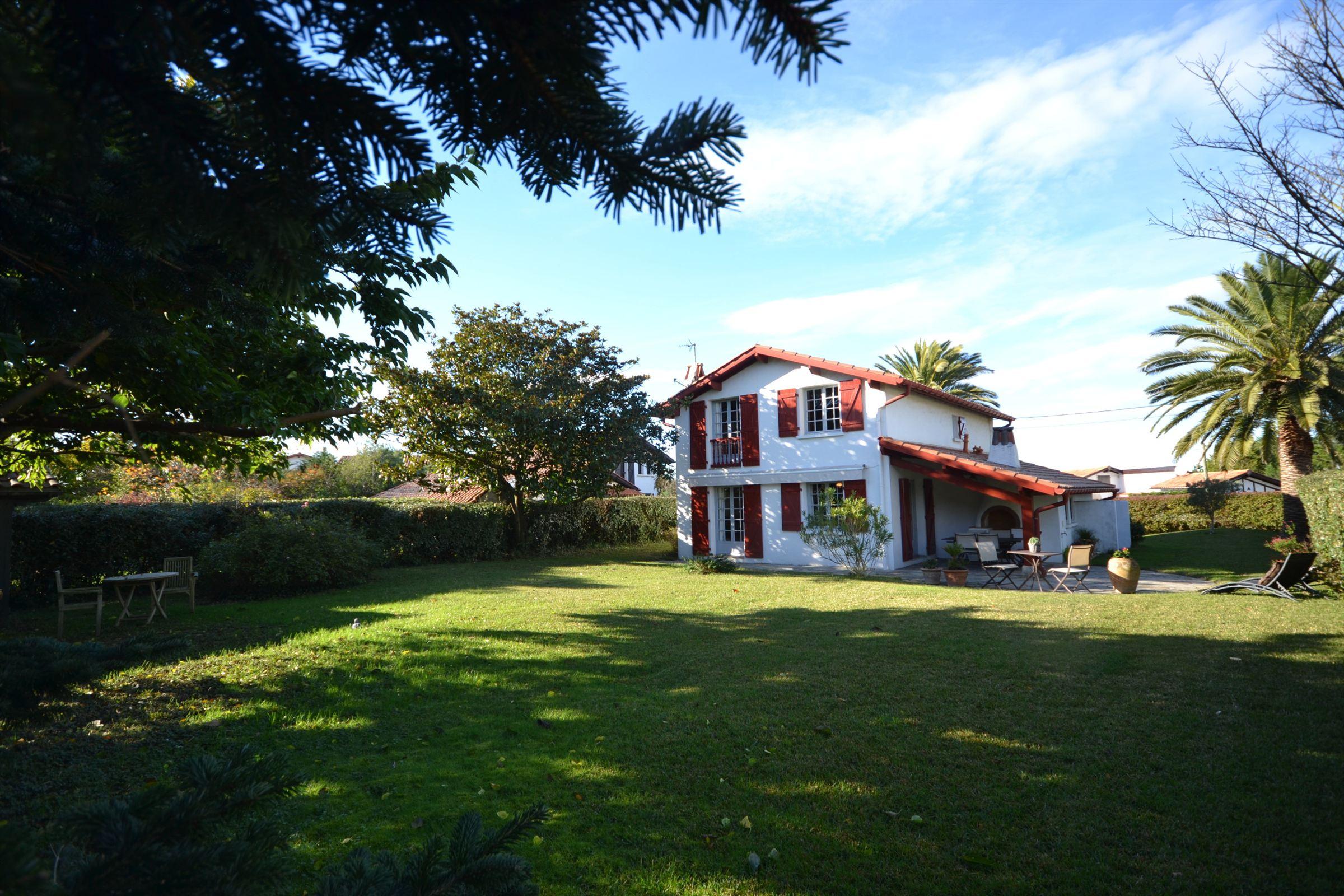 sales property at Bidart