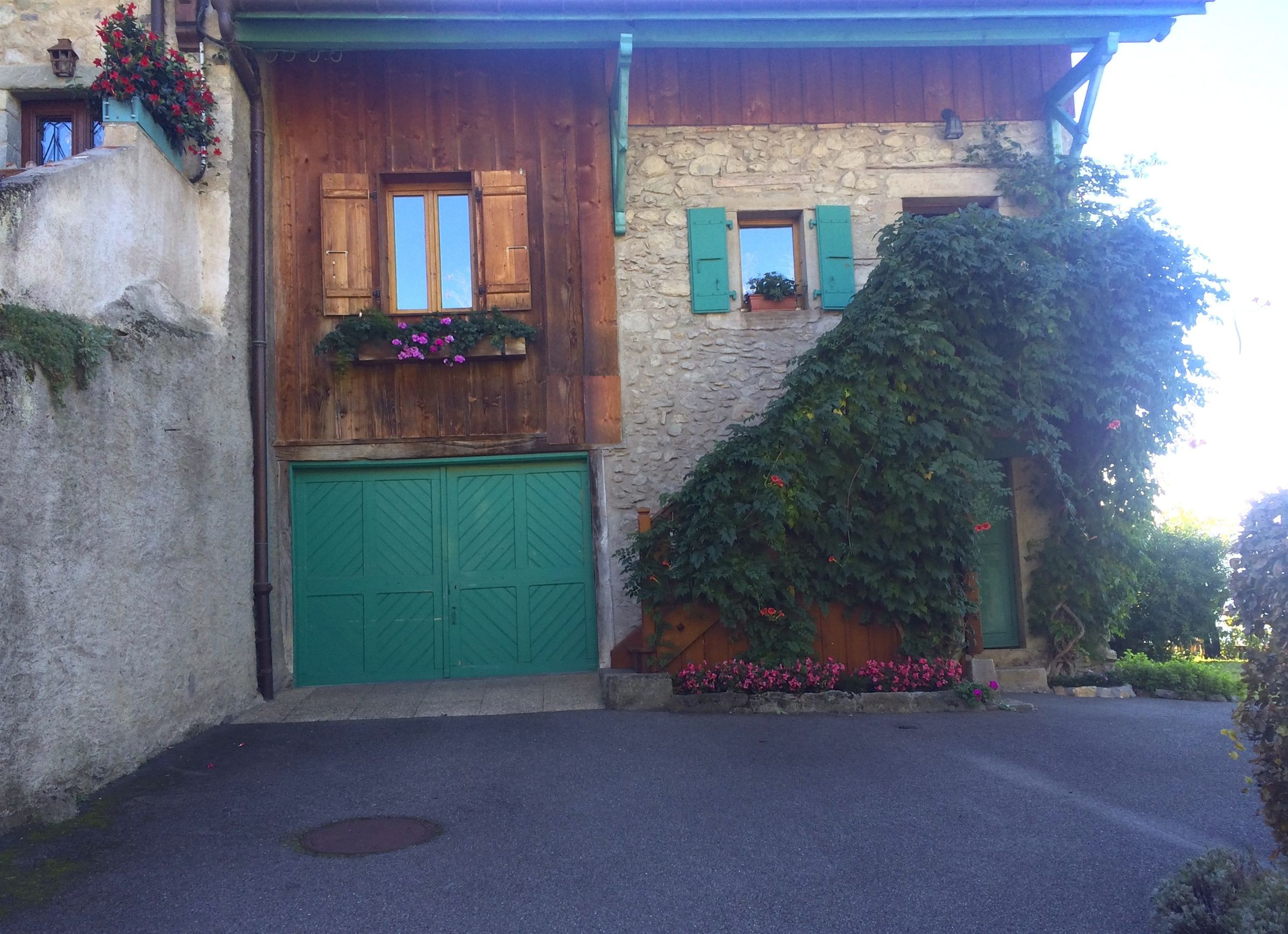 Single Family Home for Sale at Yvoire, lake view so beautiful house Yvoire, Haute Savoie 74140 France