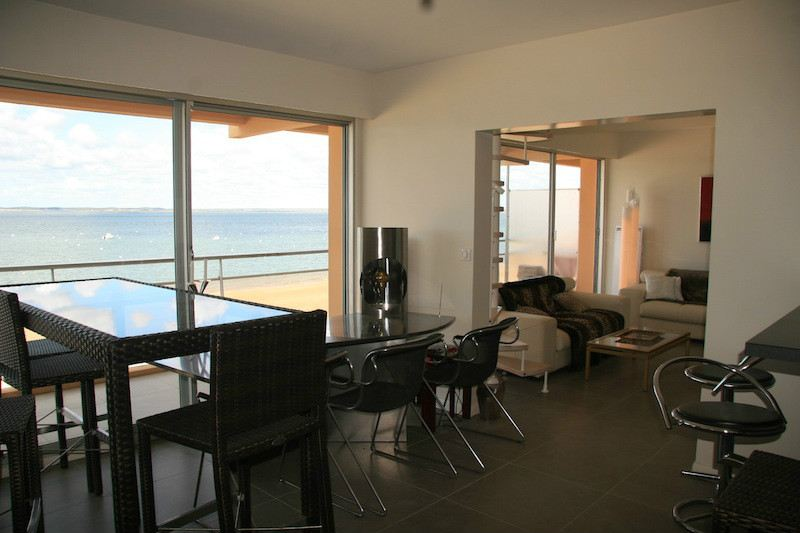 Property For Sale at ARCACHON - WATERFRONT APARTMENT
