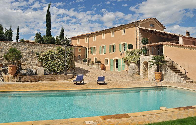 Property For Sale at DOMAINE DE 250 HA EN POSITION DOMINANTE !