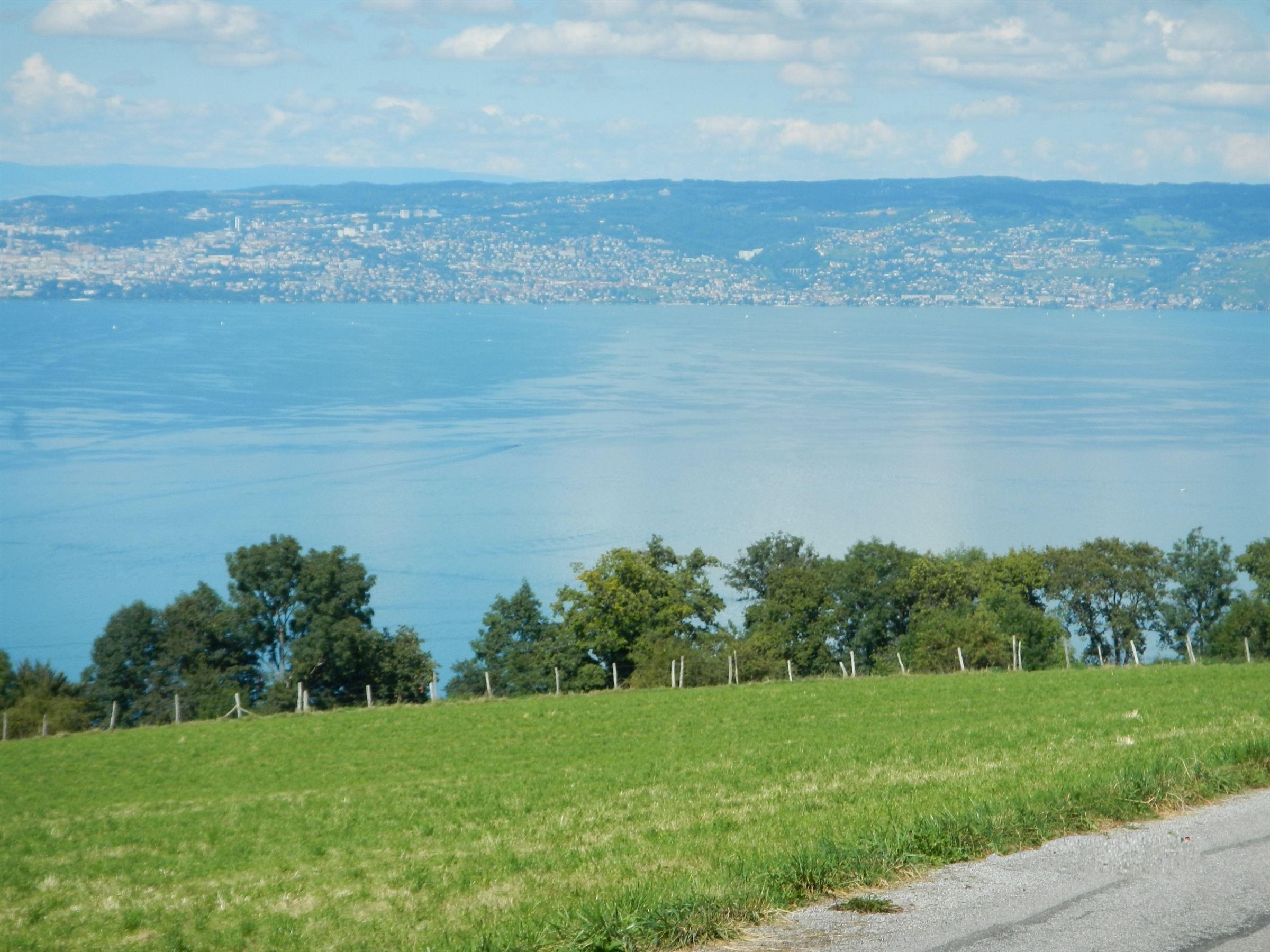 土地 为 销售 在 Buildable land 其他罗纳河, 罗纳阿尔卑斯, 74500 法国