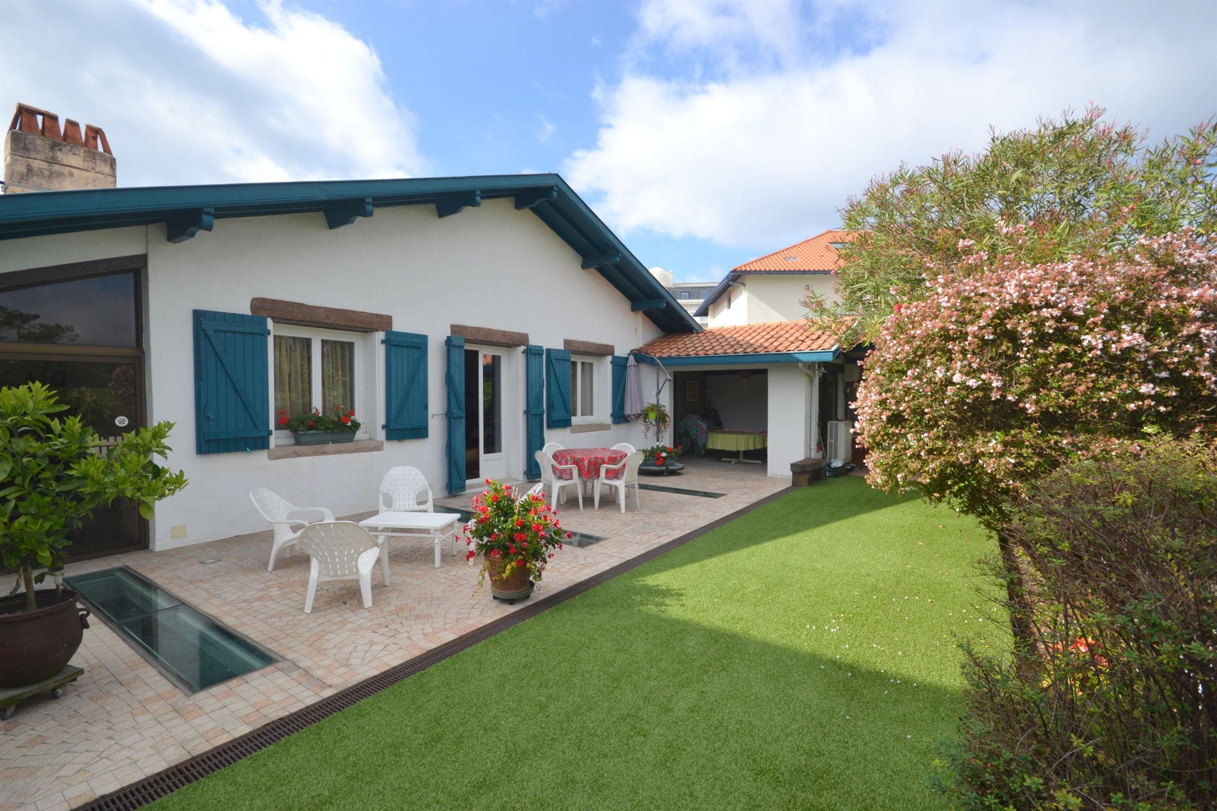 Property For Sale at BIARRITZ LE GOLF