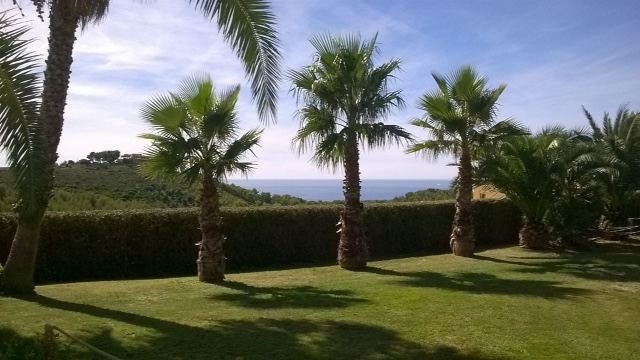 sales property at Opulent sea view property