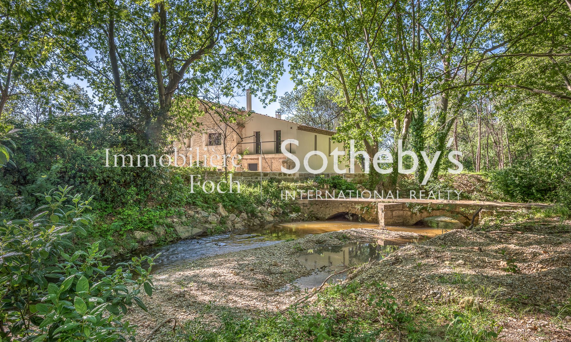 Property For Sale at EXCEPTIONAL PROPERTY - 15 Minutes from Montpellier