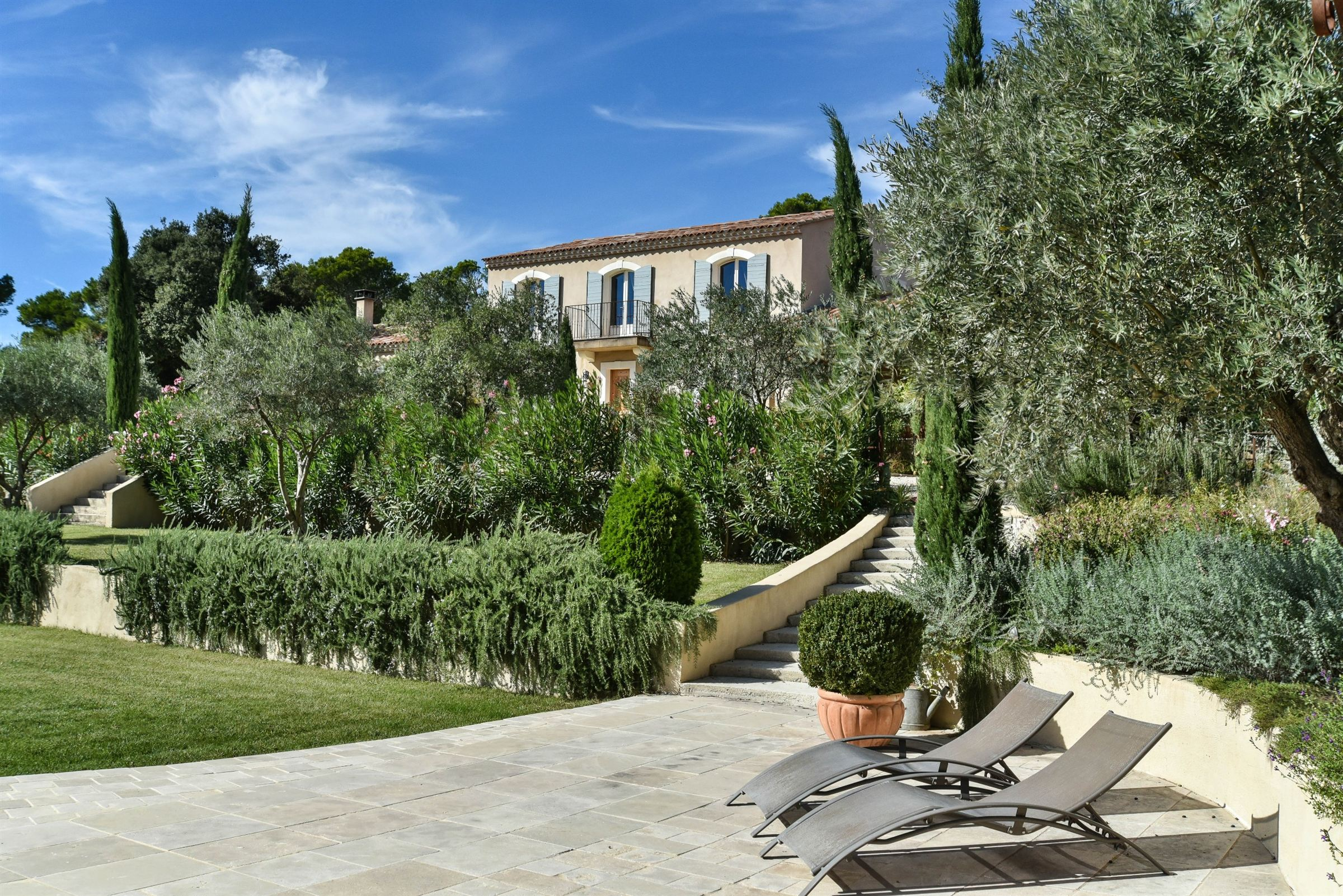 단독 가정 주택 용 매매 에 A guest house on sale Other Provence-Alpes-Cote D'Azur, 프로벤스 앞ㄹ프스 코테 D'Azur, 84290 프랑스