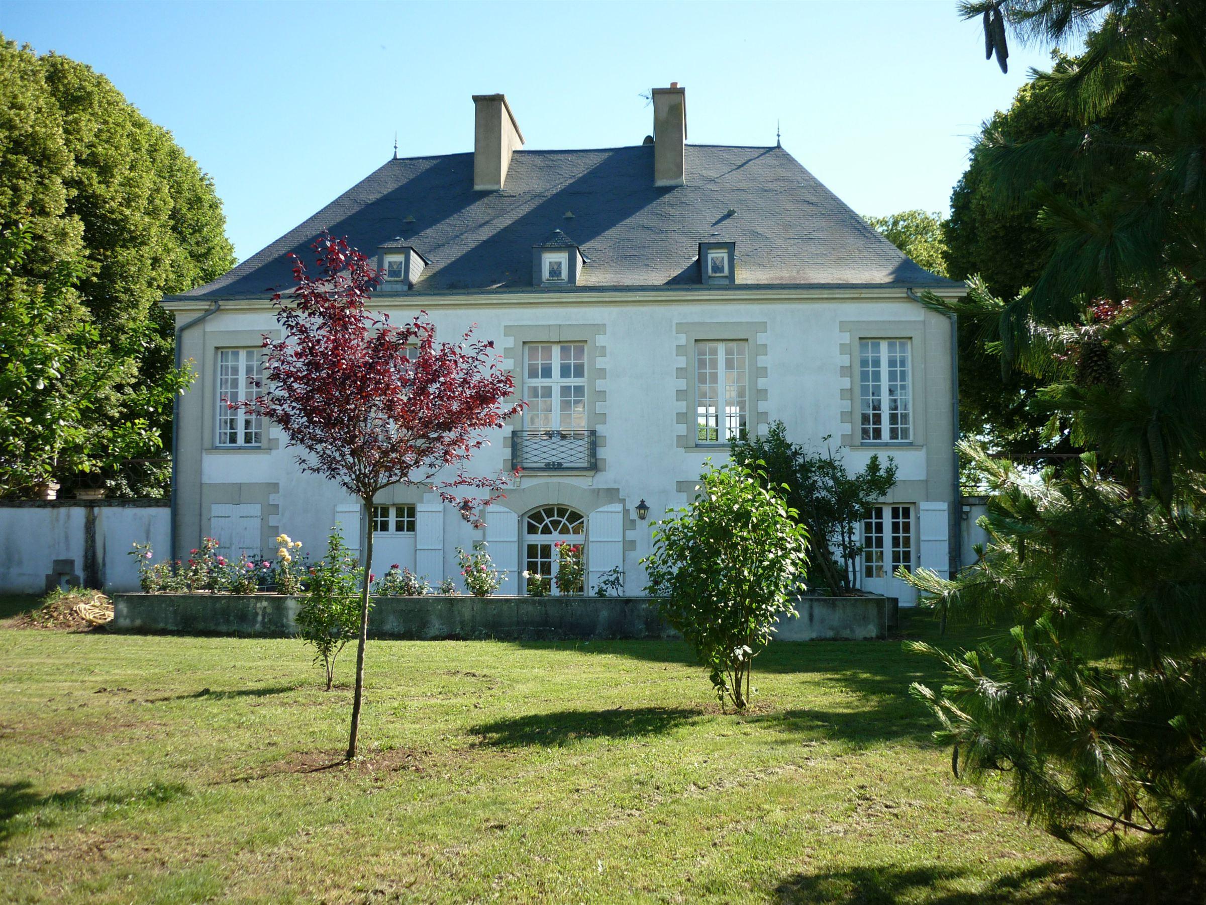 단독 가정 주택 용 매매 에 A 20 minutes de NANTES - A 20 minutes de PORNIC Le Pellerin, 페이드라루아르주 44640 프랑스