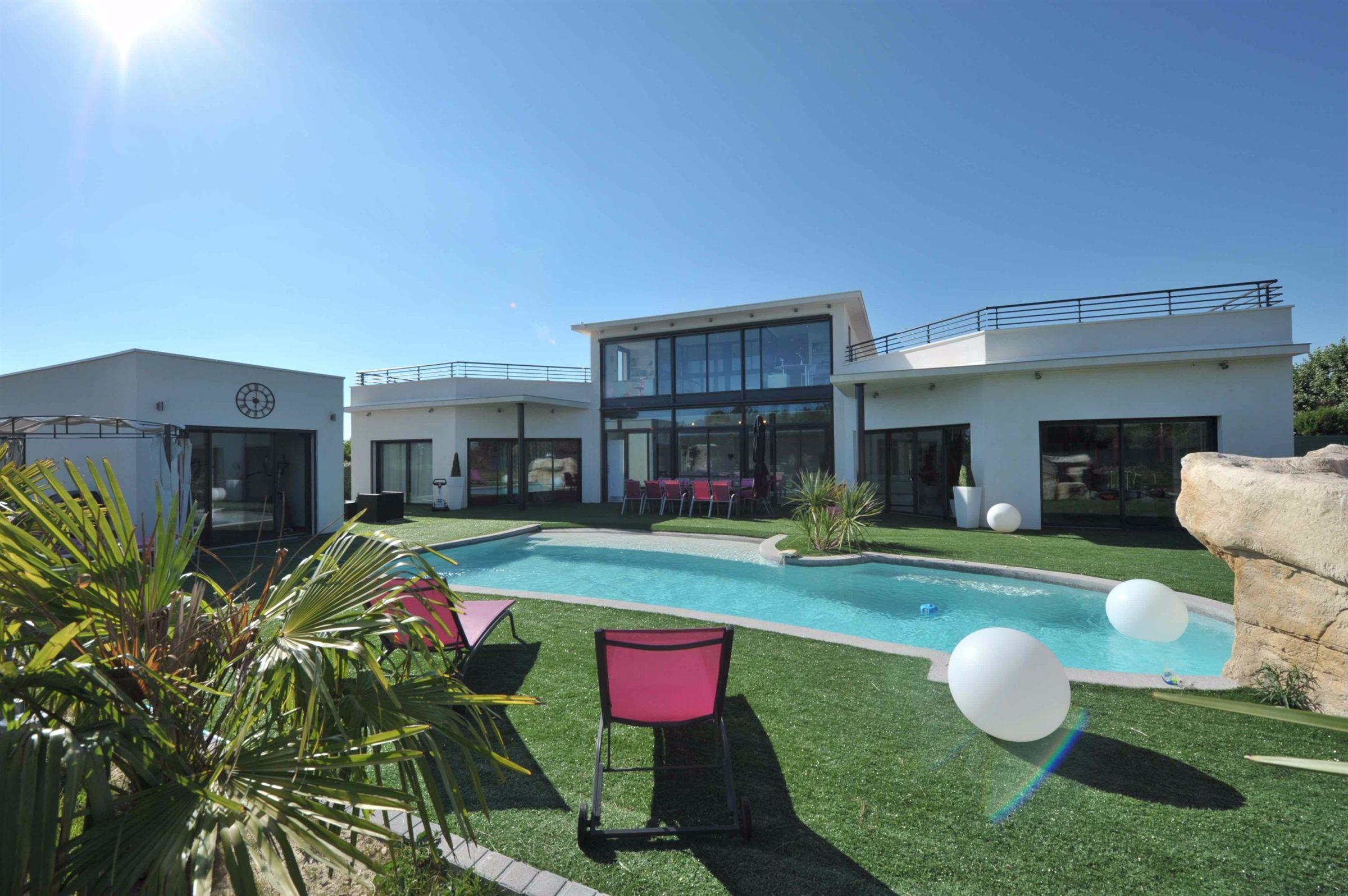 단독 가정 주택 용 매매 에 AIX EN PROVENCE - A DEUX PAS DU SET CLUB Other Provence-Alpes-Cote D'Azur, 프로벤스 앞ㄹ프스 코테 D'Azur, 13090 프랑스