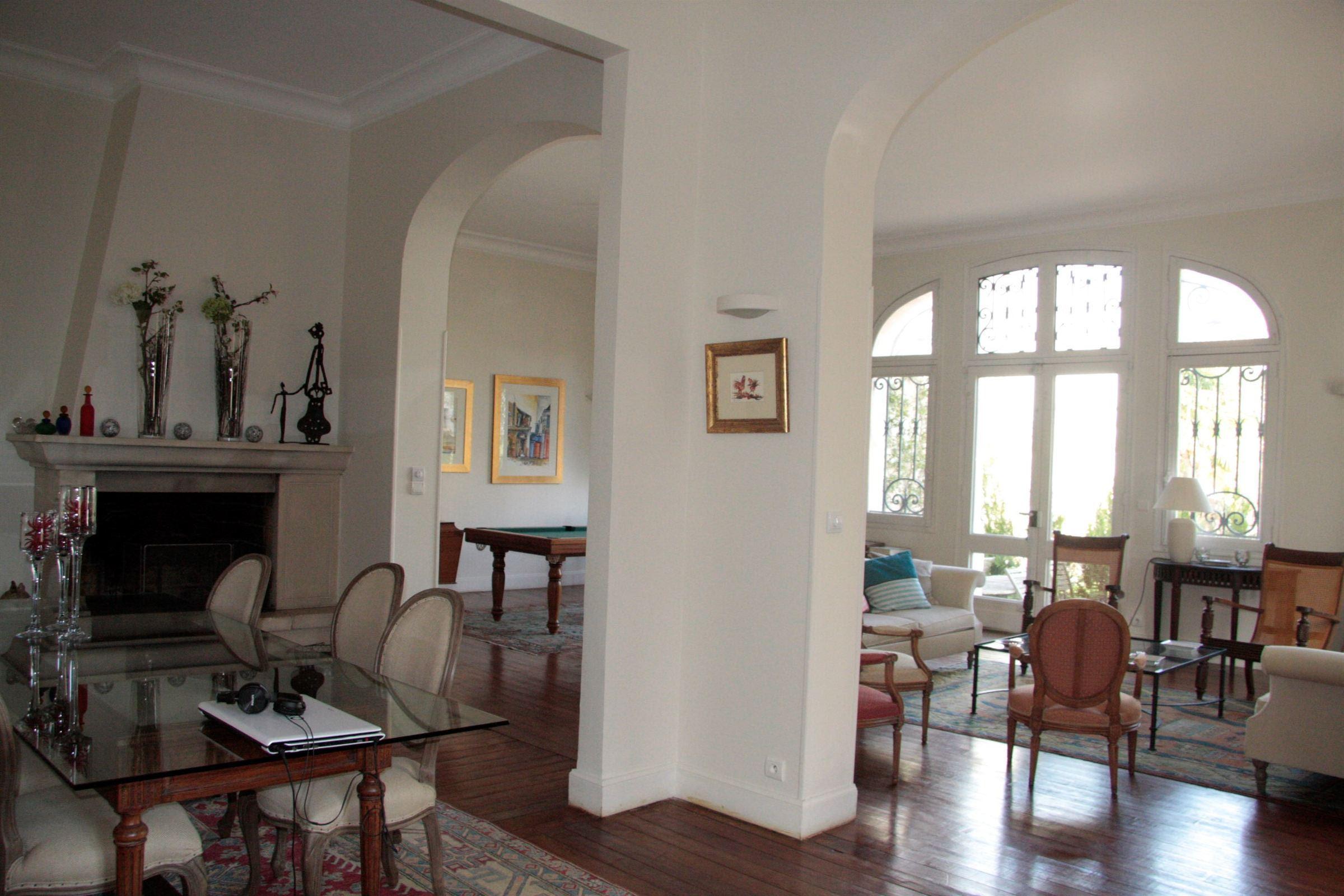 Maison unifamiliale pour l Vente à BORDEAUX - SAINT AUGUSTIN DISTRICT - ART DECO FAMILY HOME Bordeaux, Aquitaine 33000 France