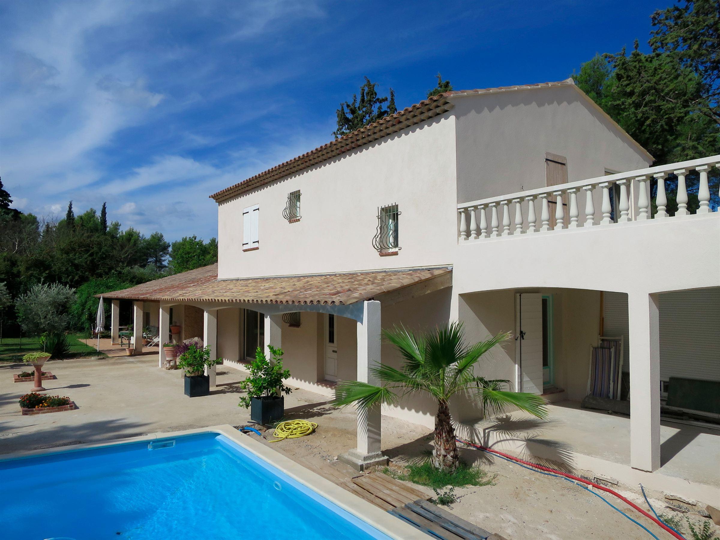 단독 가정 주택 용 매매 에 Multipropriété Aix en Provence Other Provence-Alpes-Cote D'Azur, 프로벤스 앞ㄹ프스 코테 D'Azur, 13090 프랑스