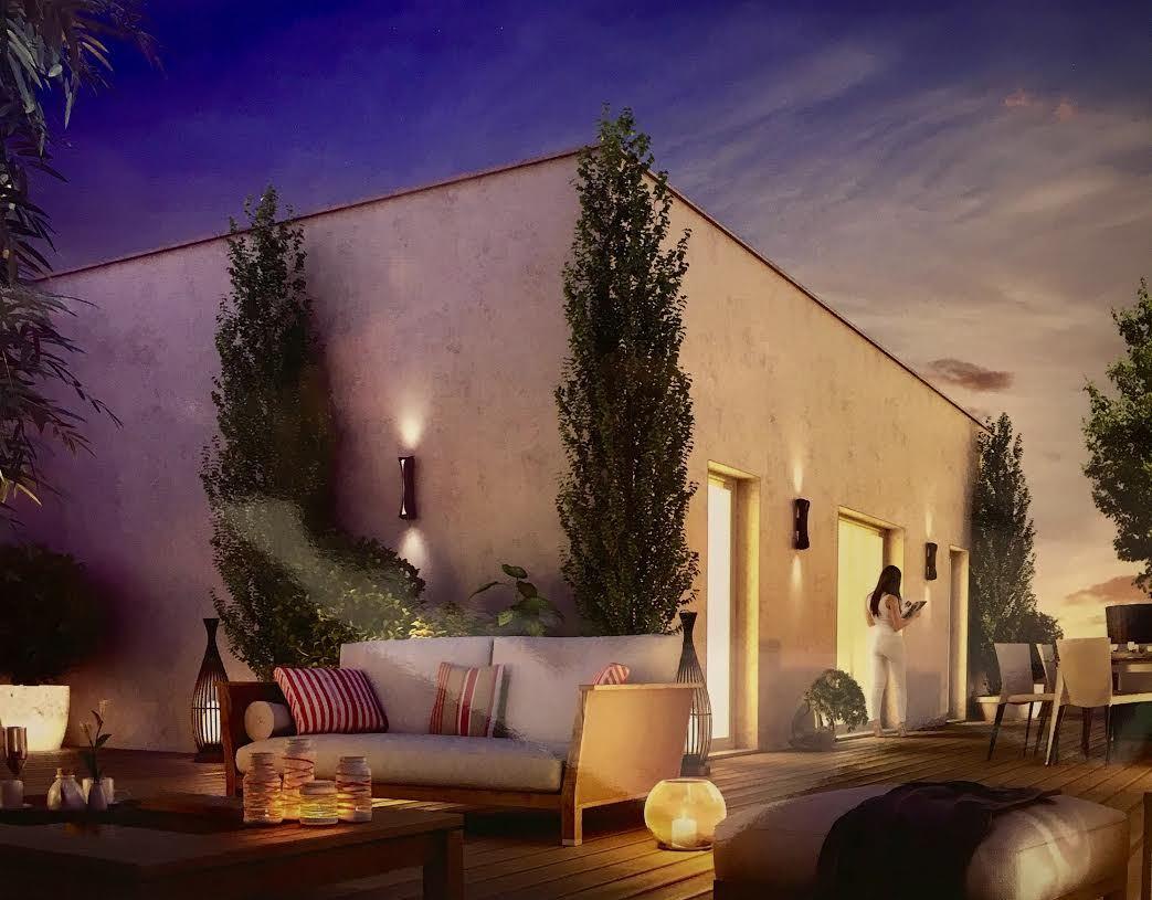 sales property at VILLEURBANNE-LIMITE LYON 6 ème