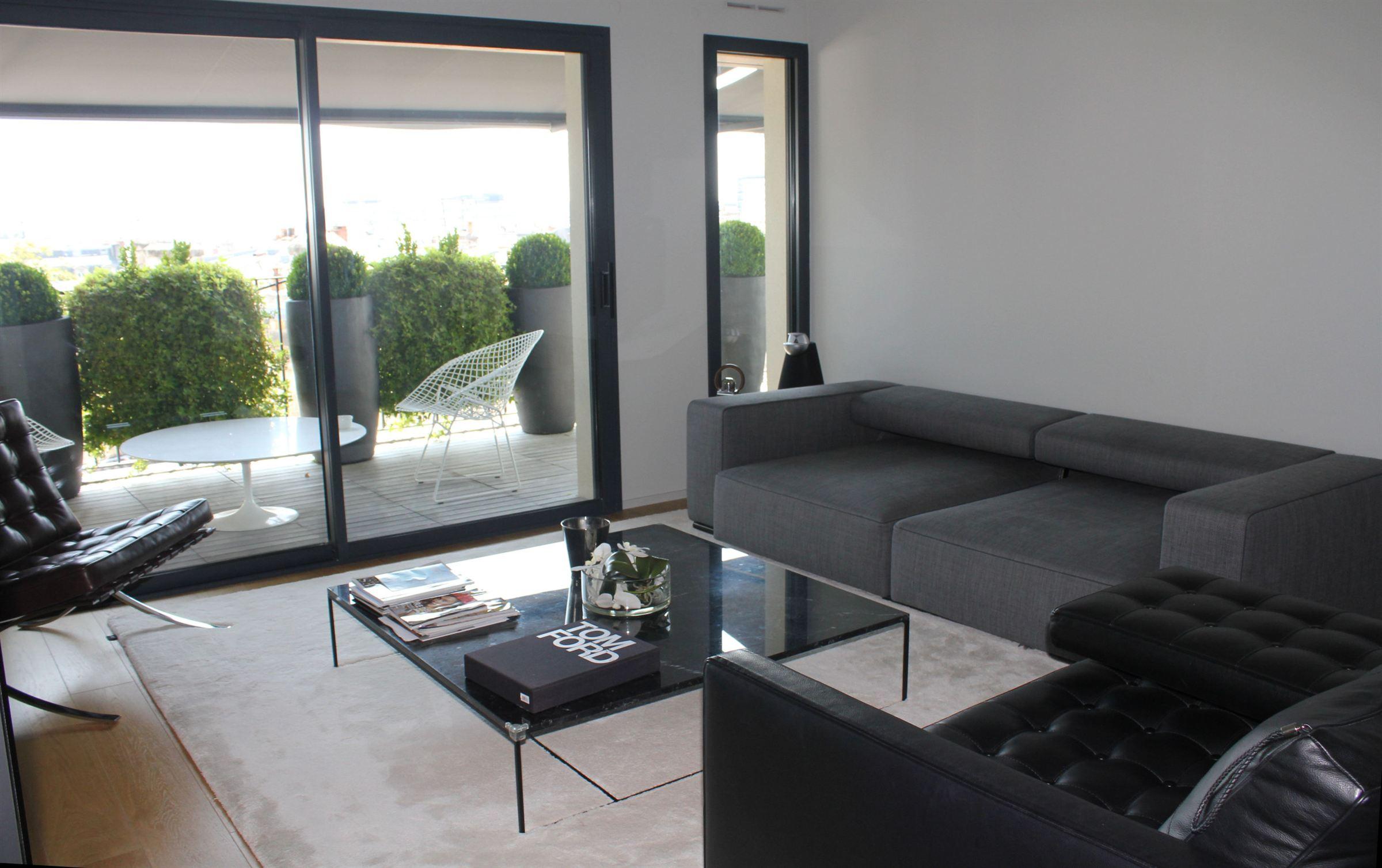 Appartement pour l Vente à Heart of Bordeaux – Place Gambetta – apartment with terrace Bordeaux, Aquitaine 33000 France