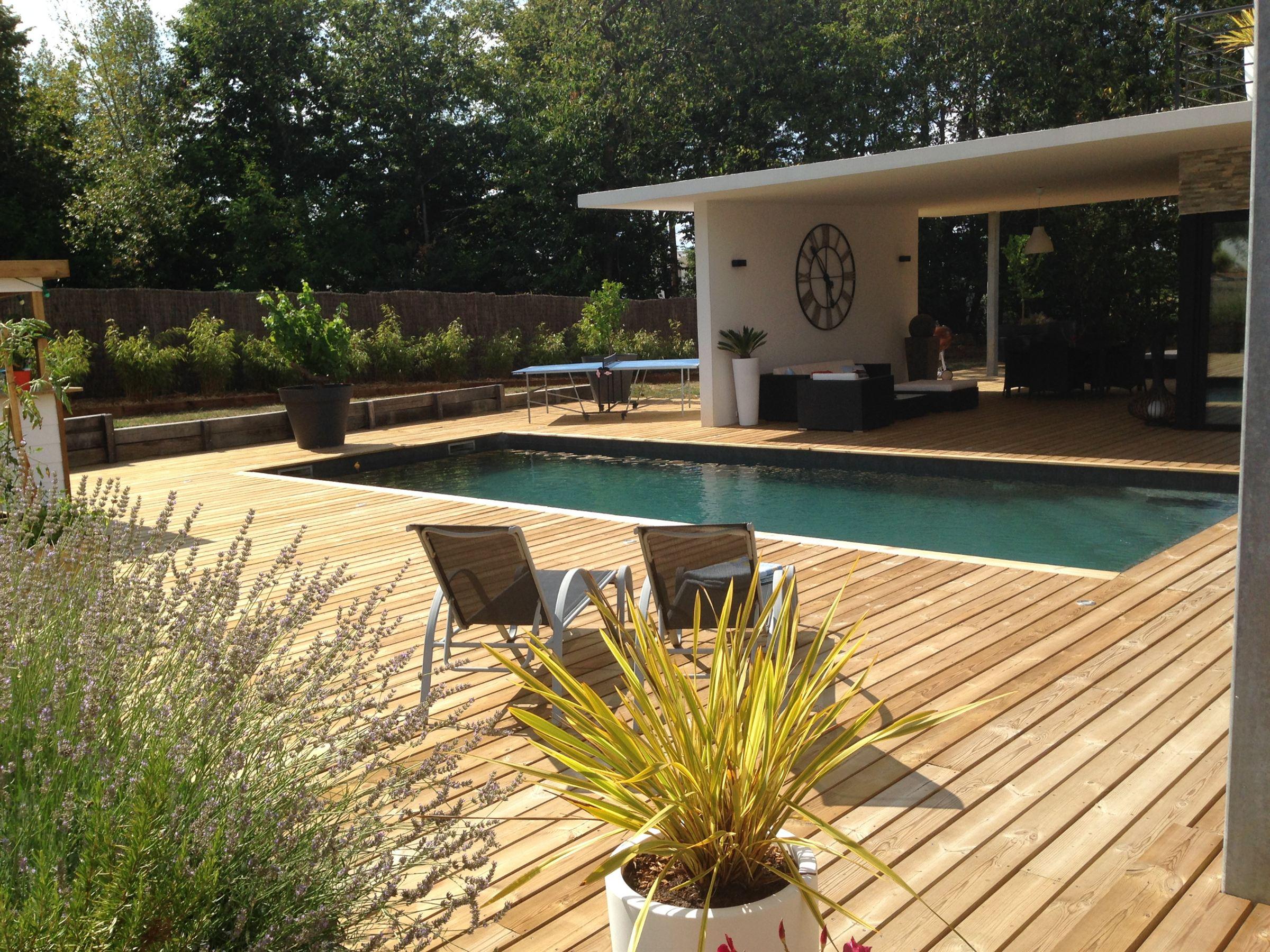 Casa Unifamiliar por un Venta en BOULIAC LOVELY ARCHITECT HOME IN A LANDSCAPED GARDEN Bordeaux, Aquitania, 33000 Francia