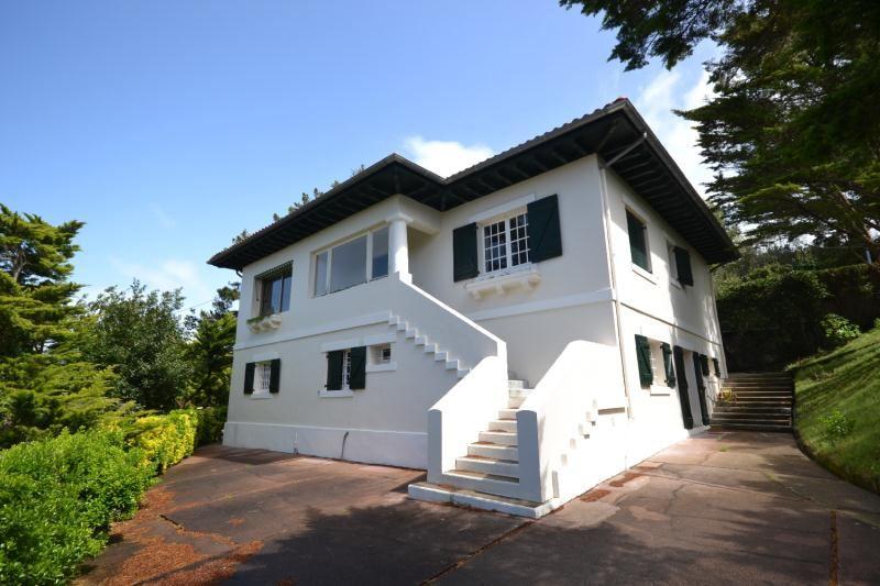 独户住宅 为 销售 在 GUETHARY VUE MER Other Aquitaine, 阿基坦, 64210 法国