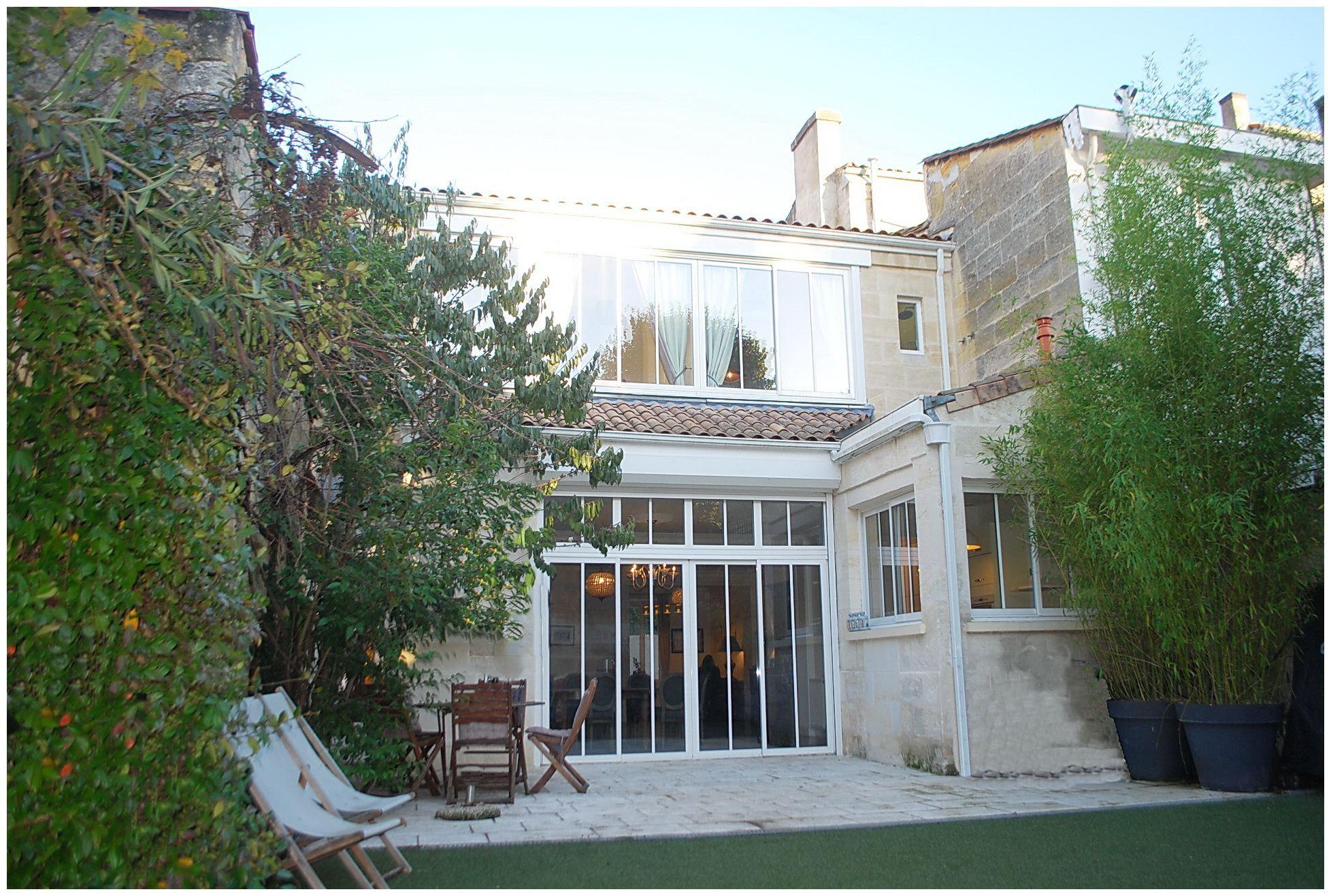 一戸建て のために 売買 アット BORDEAUX LABOTTIERE LOVELY STONE TOWNHOUSE Bordeaux, アキテーヌ, 33000 フランス