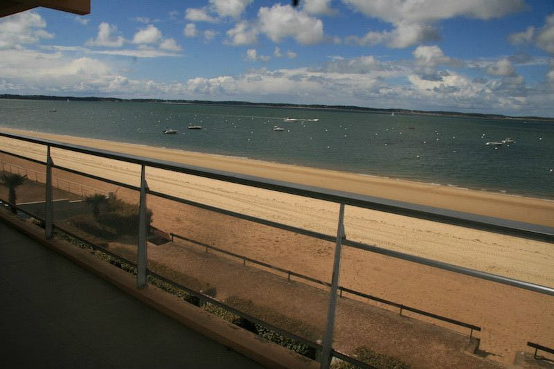 sales property at ARCACHON - WATERFRONT APARTMENT