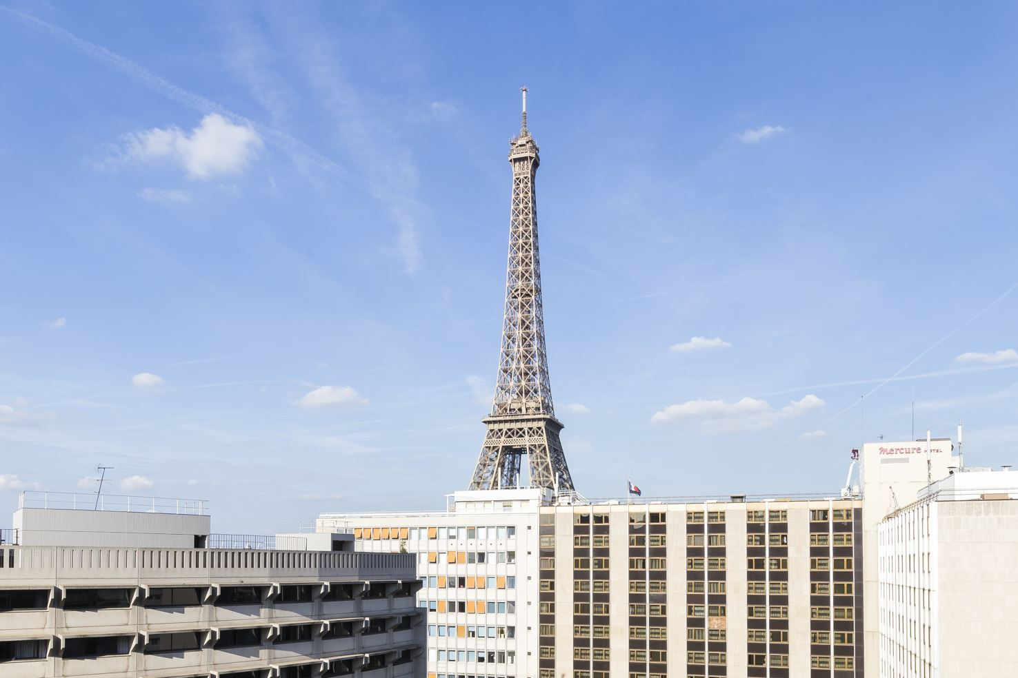 sales property at Champ-de-Mars