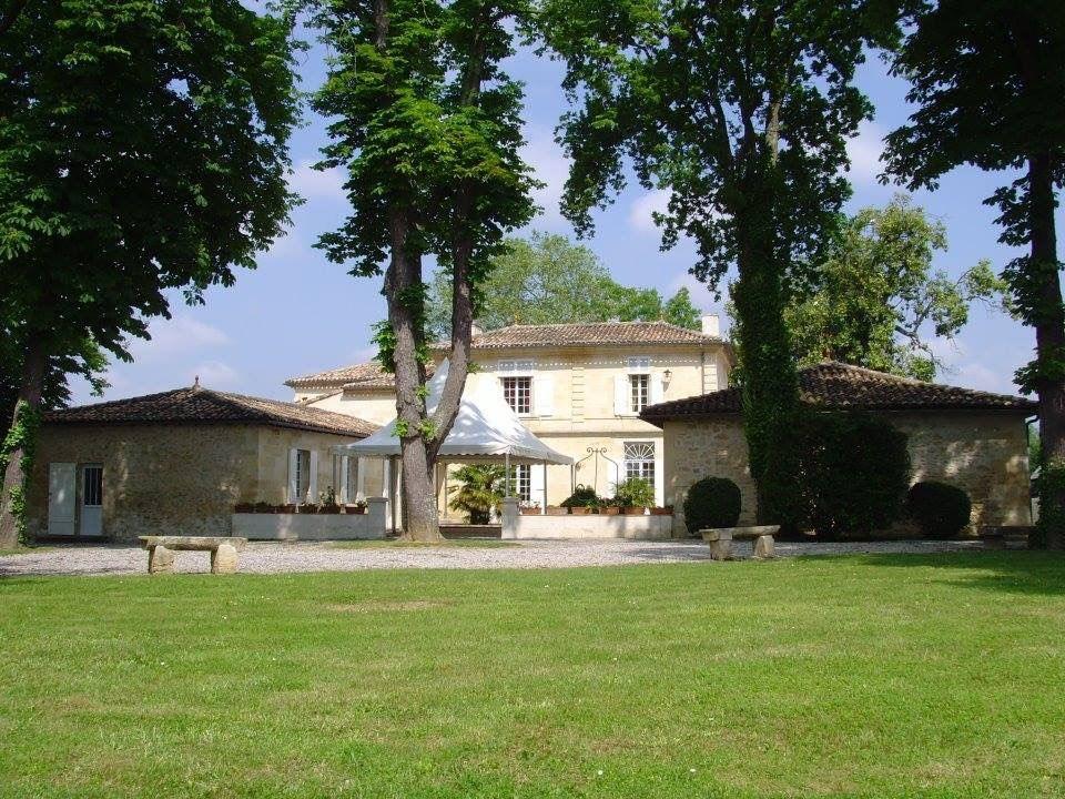 Tài Sản Bán Bordeaux
