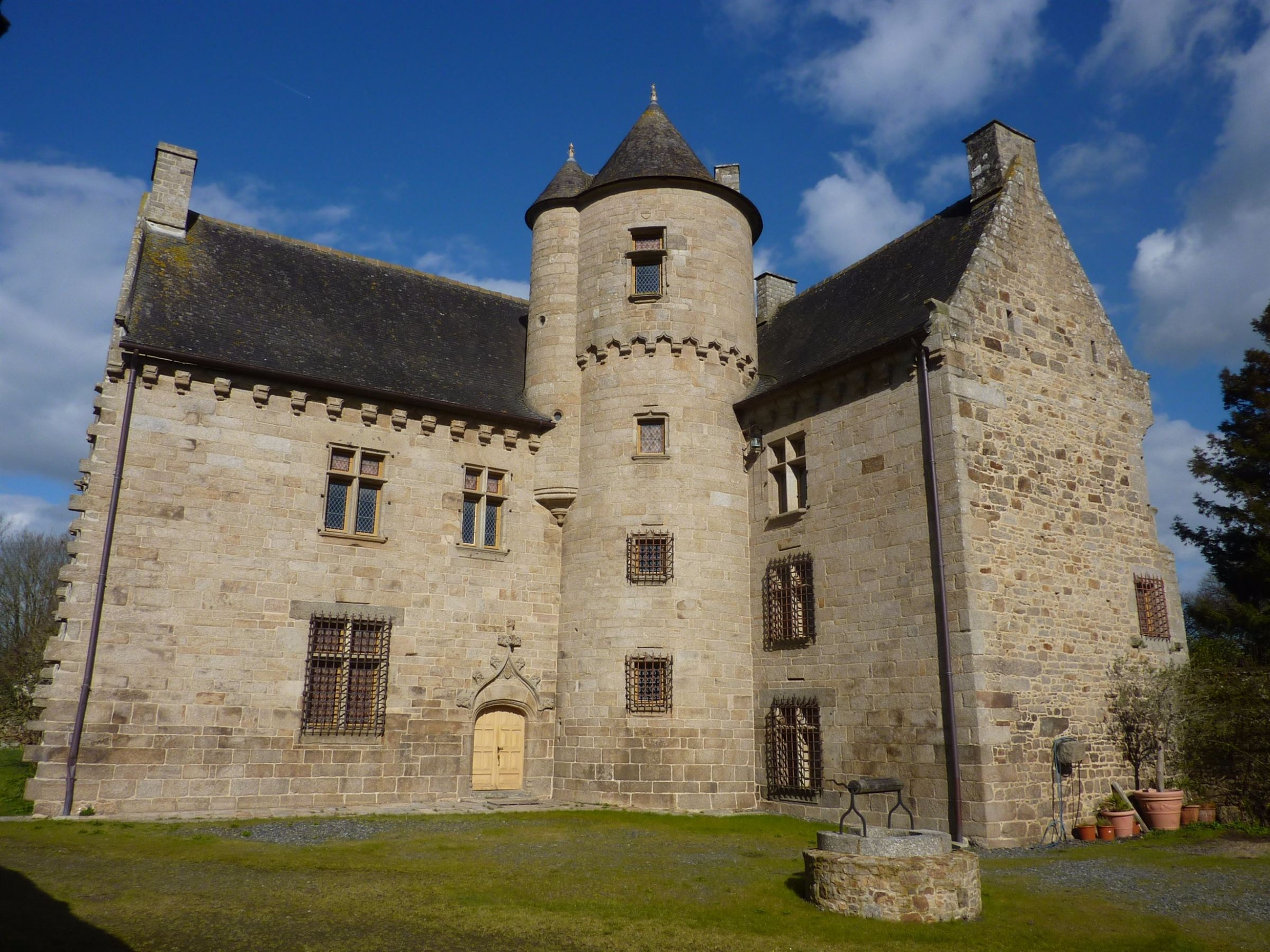 Single Family Home for Sale at Manor Other Brittany, Brittany, 22000 France