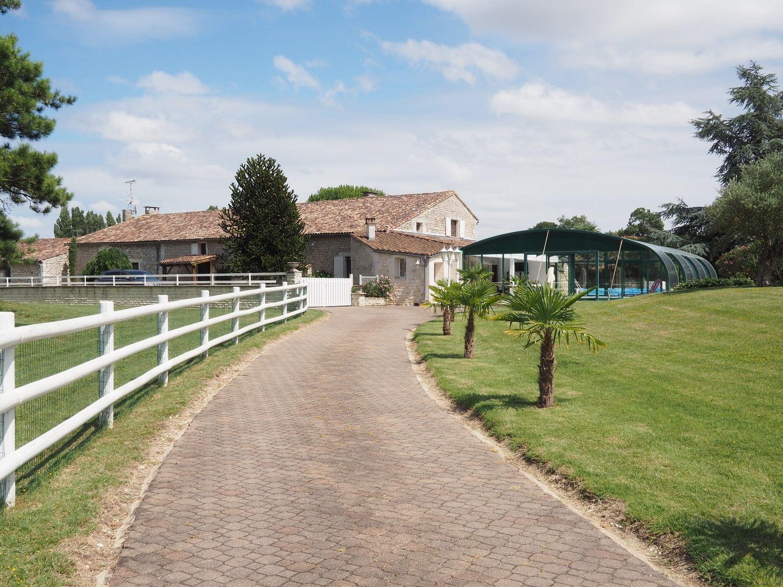 Property For Sale Meursac