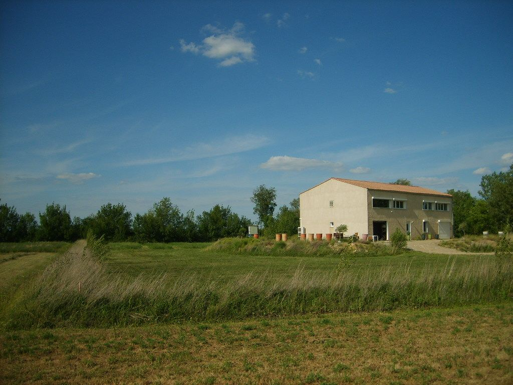 Single Family Home for Sale at Provençal farmhouse Narbonne, Languedoc-Roussillon, 11100 France