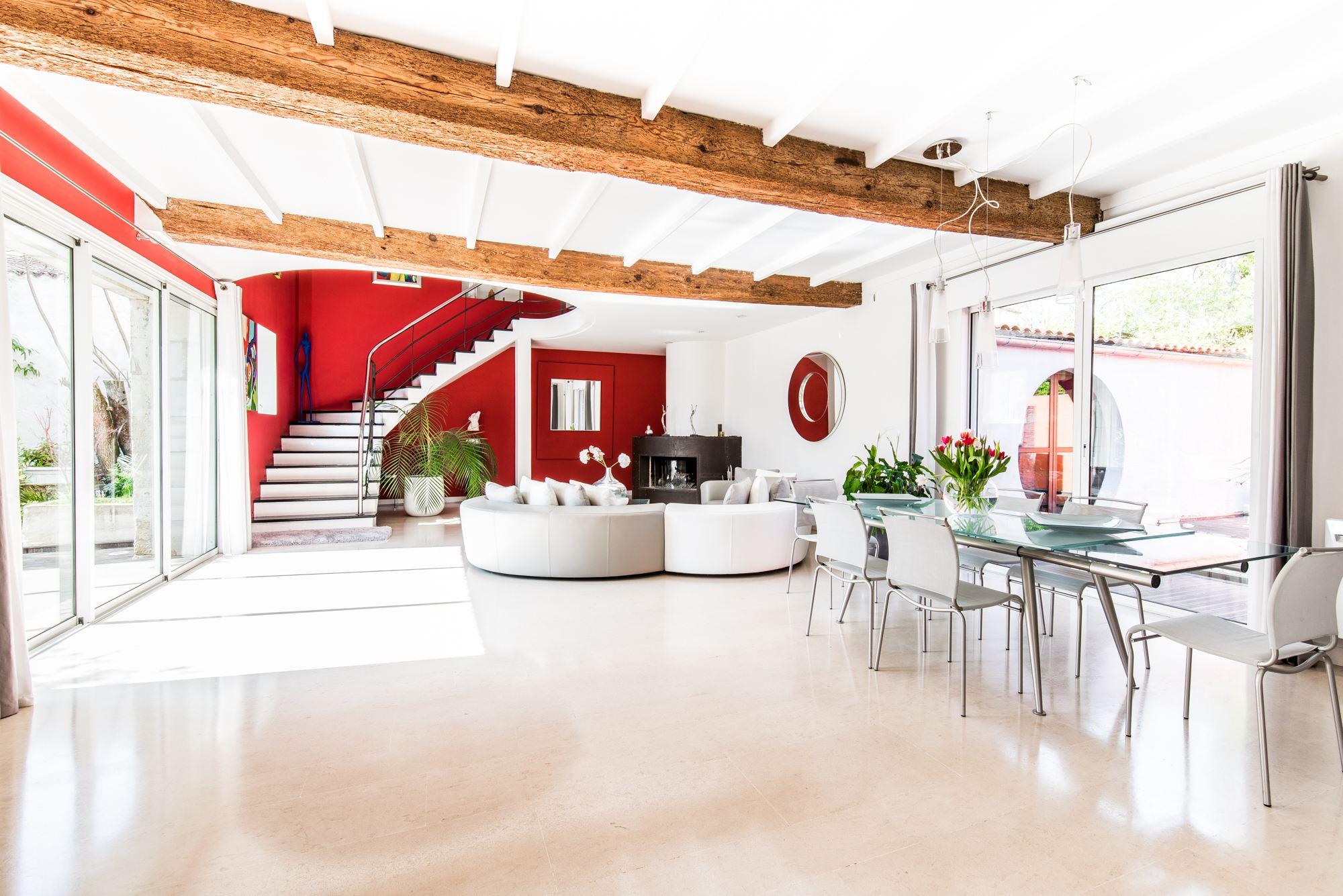sales property at Beautiful renovated house near La Rochelle