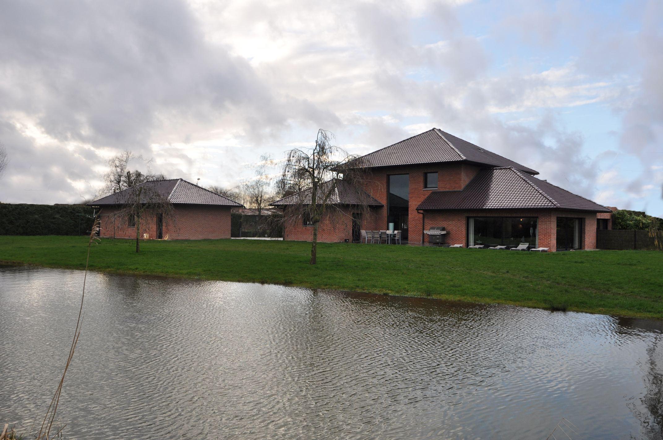 sales property at NEAR SAINT-AMAND, 385sqm Stunning contemporary Villa