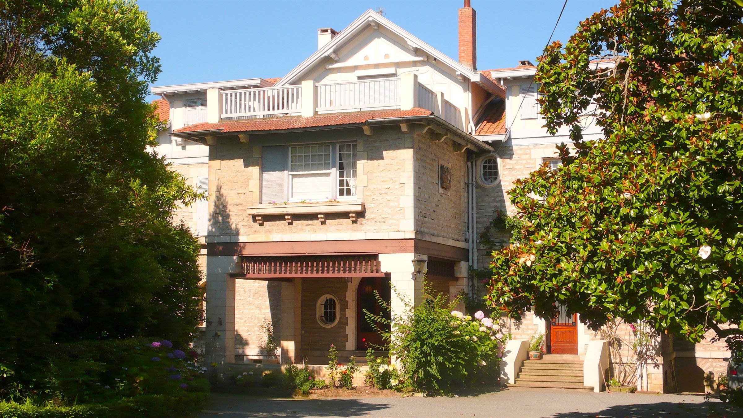sales property at BIARRITZ EXCLUSIVITE