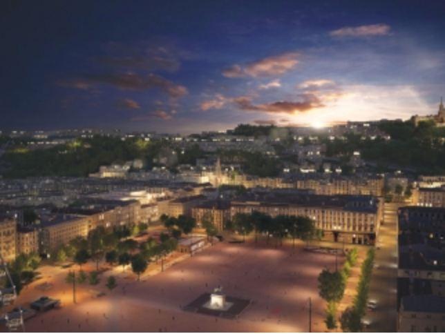 Property For Sale at LYON 2 EME-PLACE BELLECOUR-PROGRAMME NEUF
