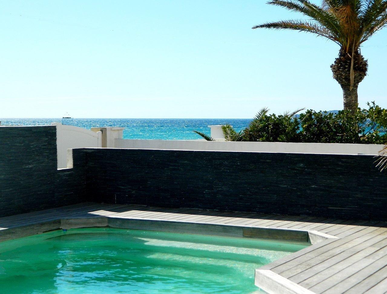 단독 가정 주택 용 매매 에 BELLE VILLA FRONT DE MER Marseille, 프로벤스 앞ㄹ프스 코테 D'Azur, 13008 프랑스