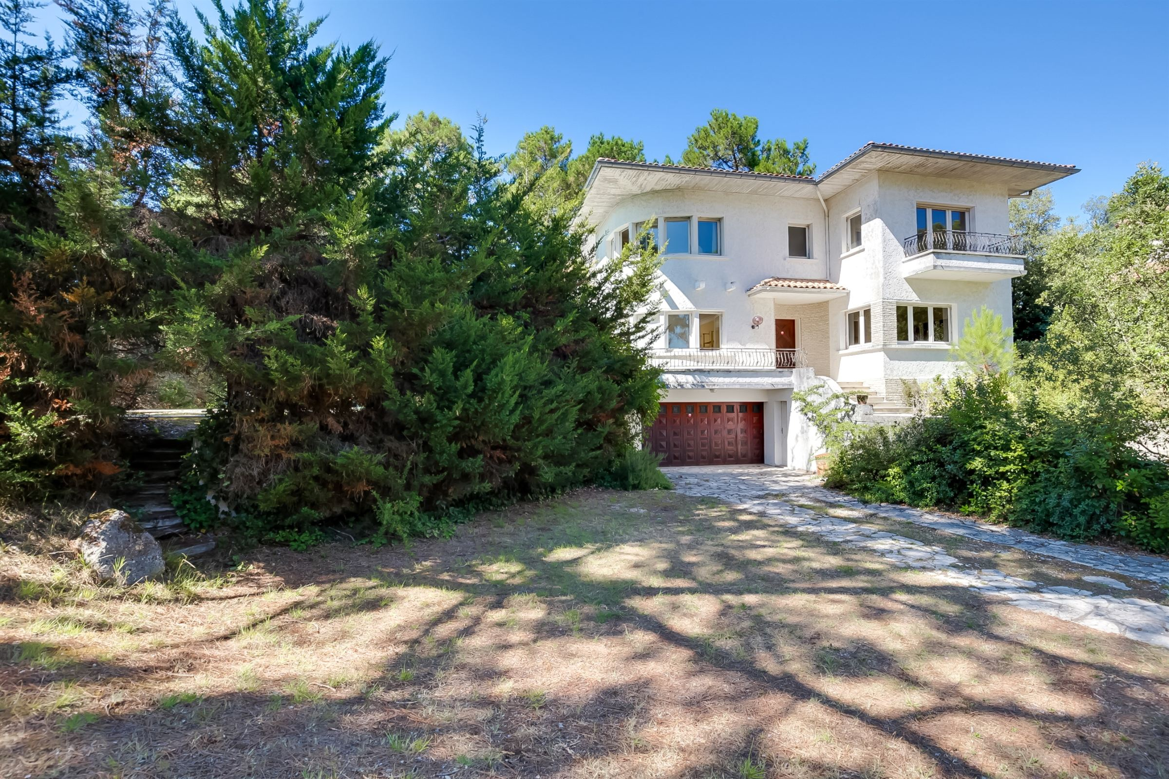sales property at PYLA SUR MER FAMILY VILLA WITH SEA VIEW