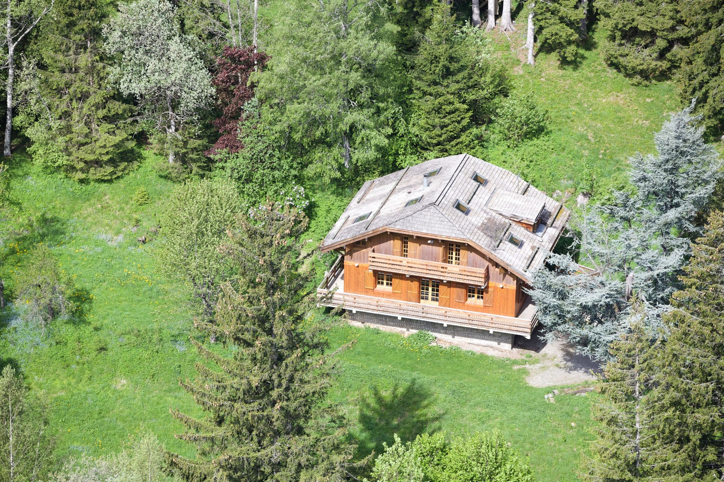 sales property at BEAUTIFUL CHALET SKI IN  SKI OUT