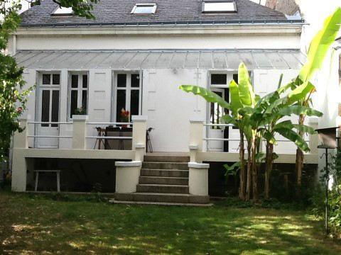 단독 가정 주택 용 매매 에 MONSELET-CAMUS - BELLE MAISON ANCIENNE RENOVEE Nantes, 페이드라루아르주 44000 프랑스