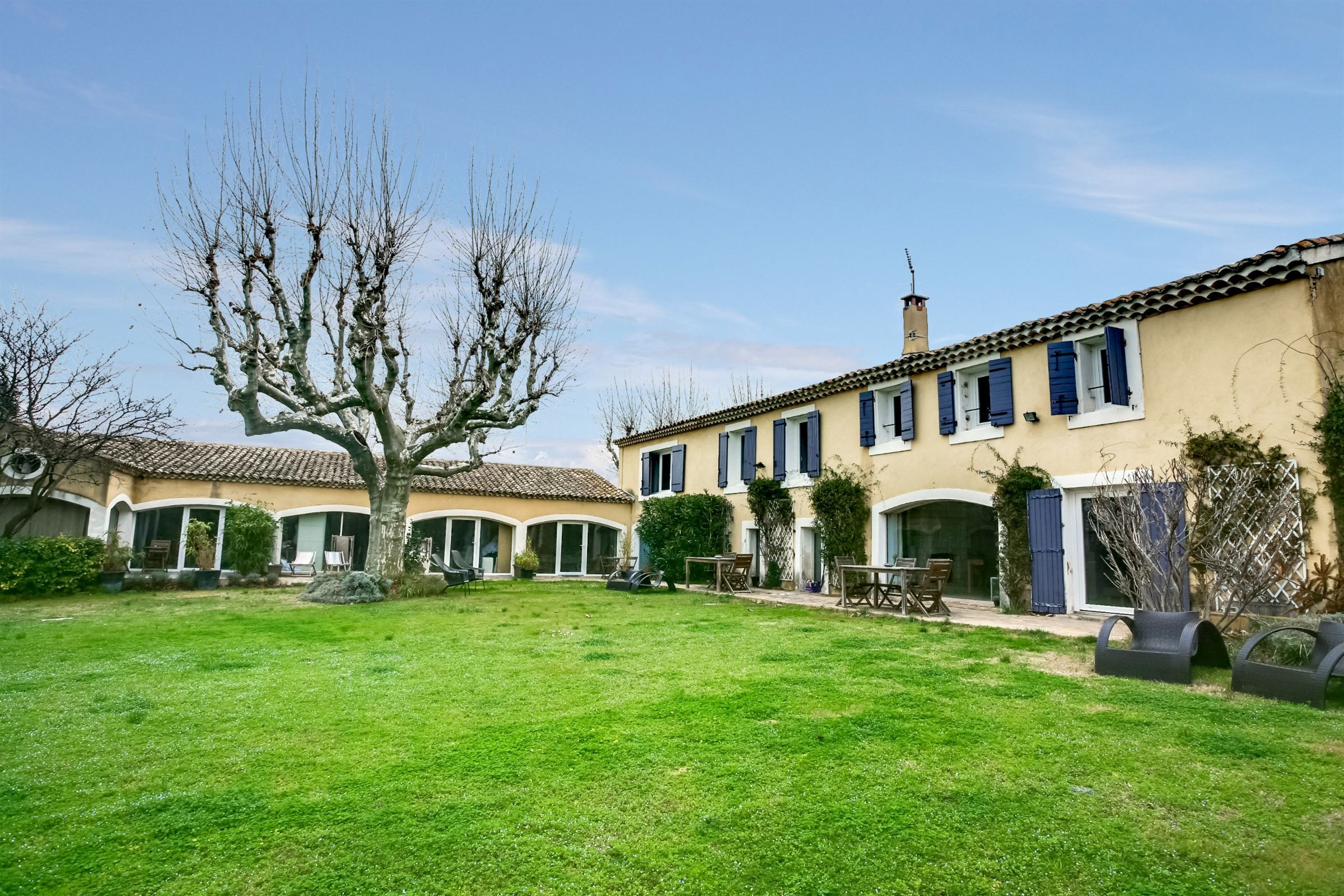 Property For Sale at AIX EN PROVENCE - Exceptional