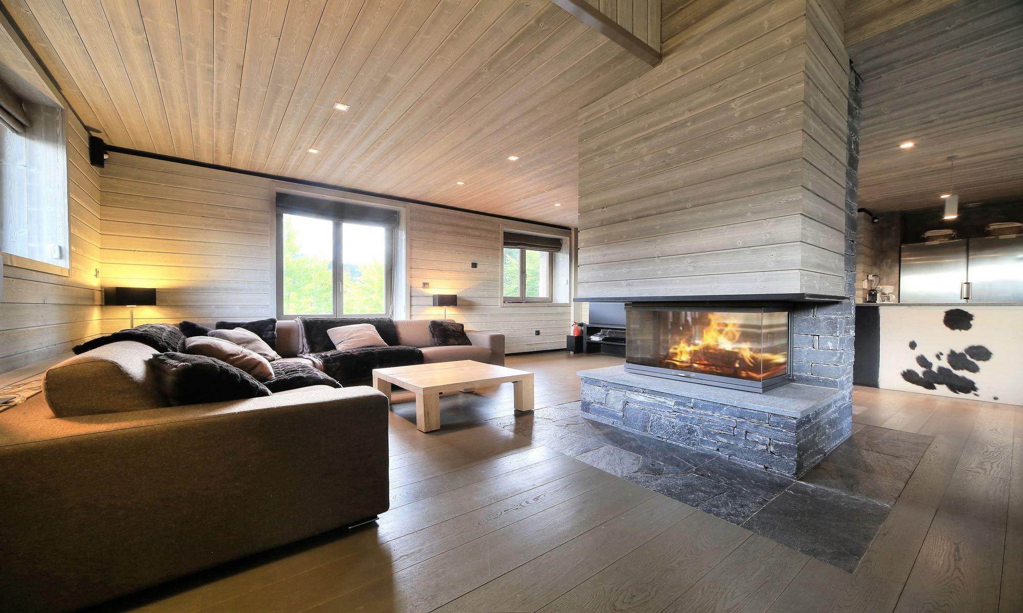 獨棟家庭住宅 為 出售 在 Megève Village Chalet Victoria Megeve, 羅納阿爾卑斯 74120 法國