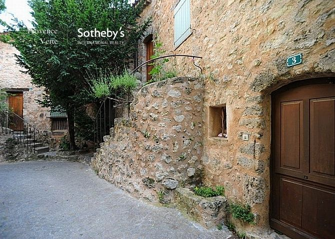 Single Family Home for Sale at CHÂTEAU IN TOURTOUR Tourtour, Provence-Alpes-Cote D'Azur, 83690 France