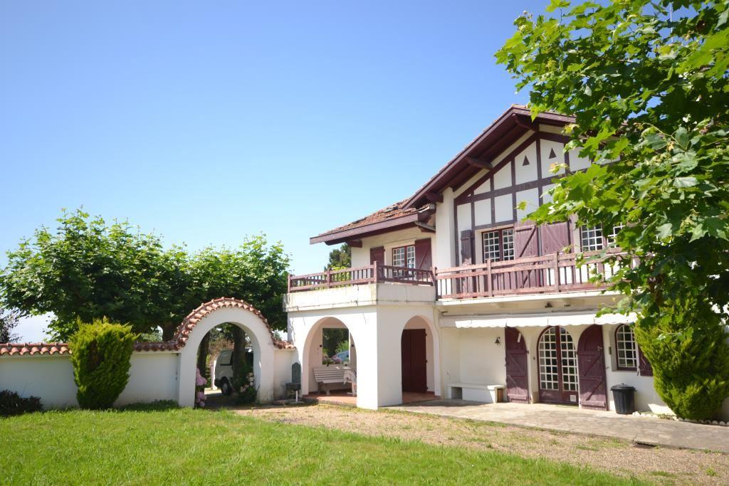 sales property at SUR LA CORNICHE SAINT JEAN DE LUZ  HENDAYE