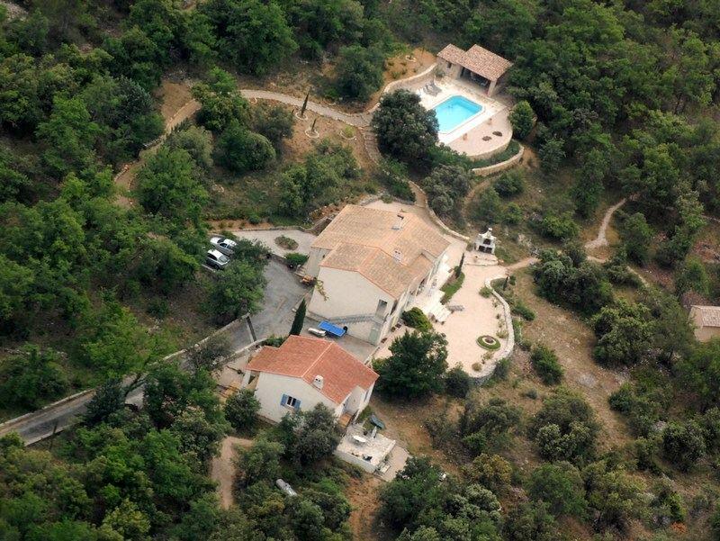 一戸建て のために 売買 アット FAMILY HOME WITH SEPARATE GUEST HOUSE, POOL AND PANORAMIC VIEWS Tavernes, プロバンス=アルプ=コート・ダジュール 83670 フランス