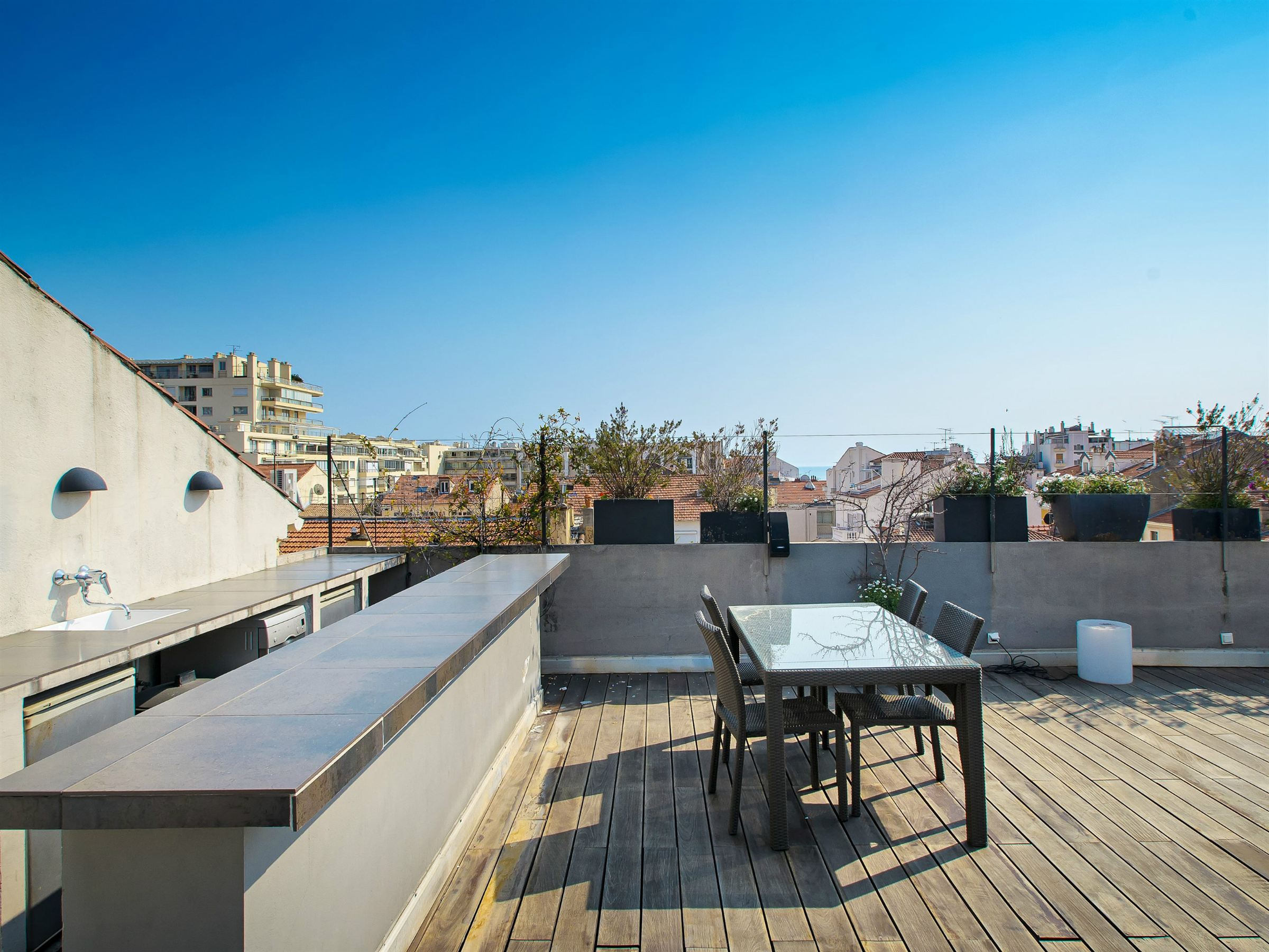 Apartment for Sale at Nice penthouse for sale in the heart of Cannes Cannes, Provence-Alpes-Cote D'Azur 06400 France