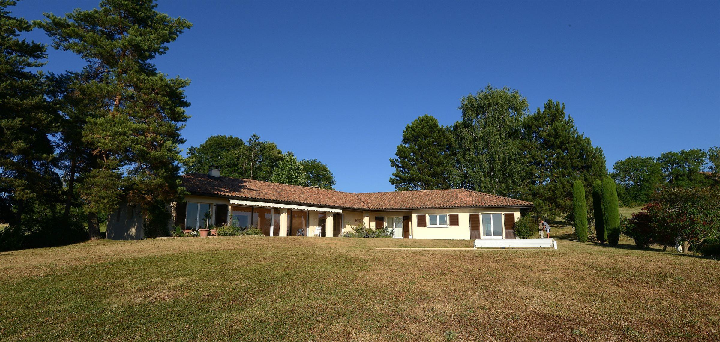 sales property at Villa