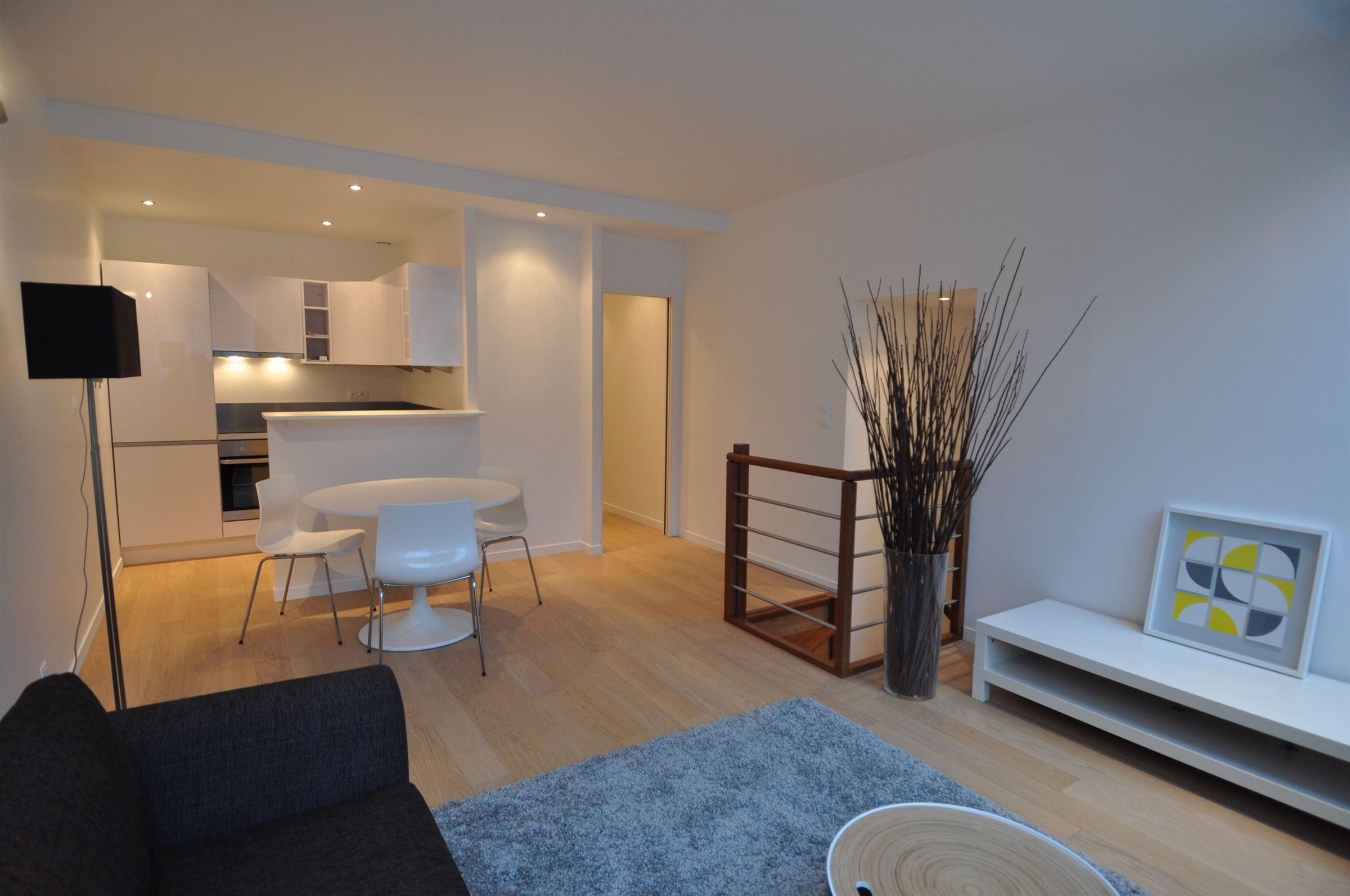 sales property at Center of Lille, Renovated Apartment 2 Bedrooms
