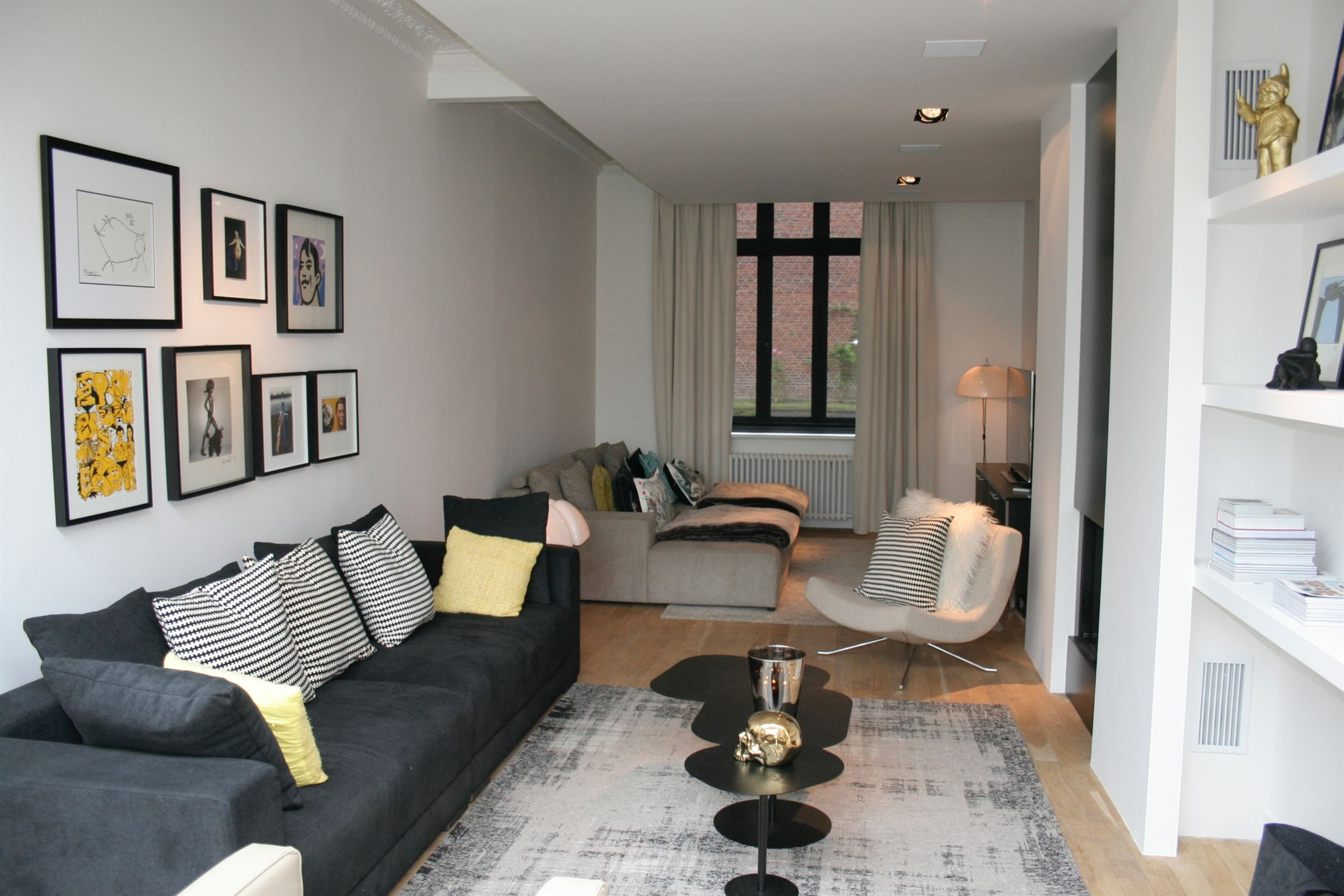 Property For Sale at MOUVAUX Center, 1930 Town house renovated 280m2 hab.
