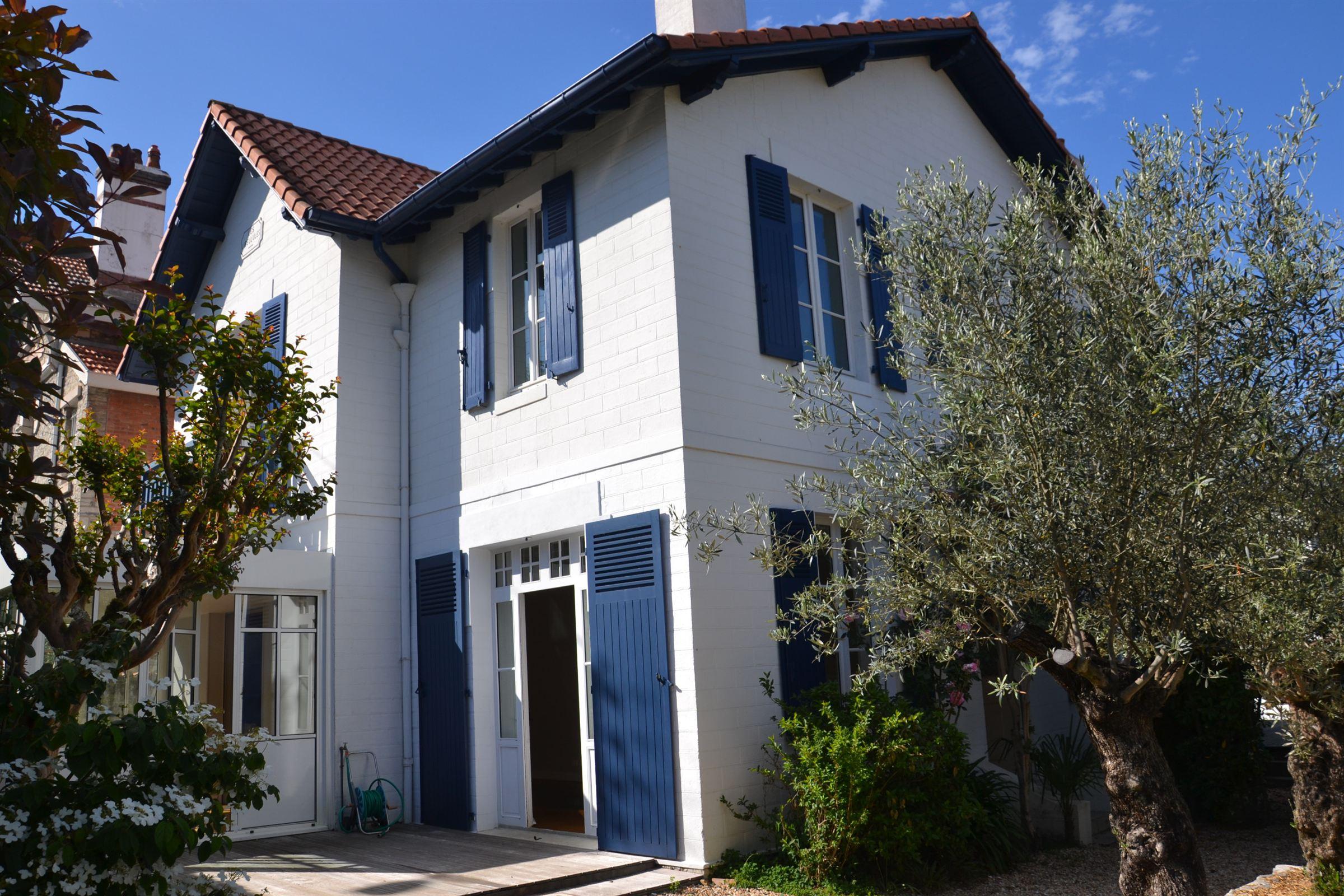 Property For Sale at BIARRITZ LE PARC D'HIVER