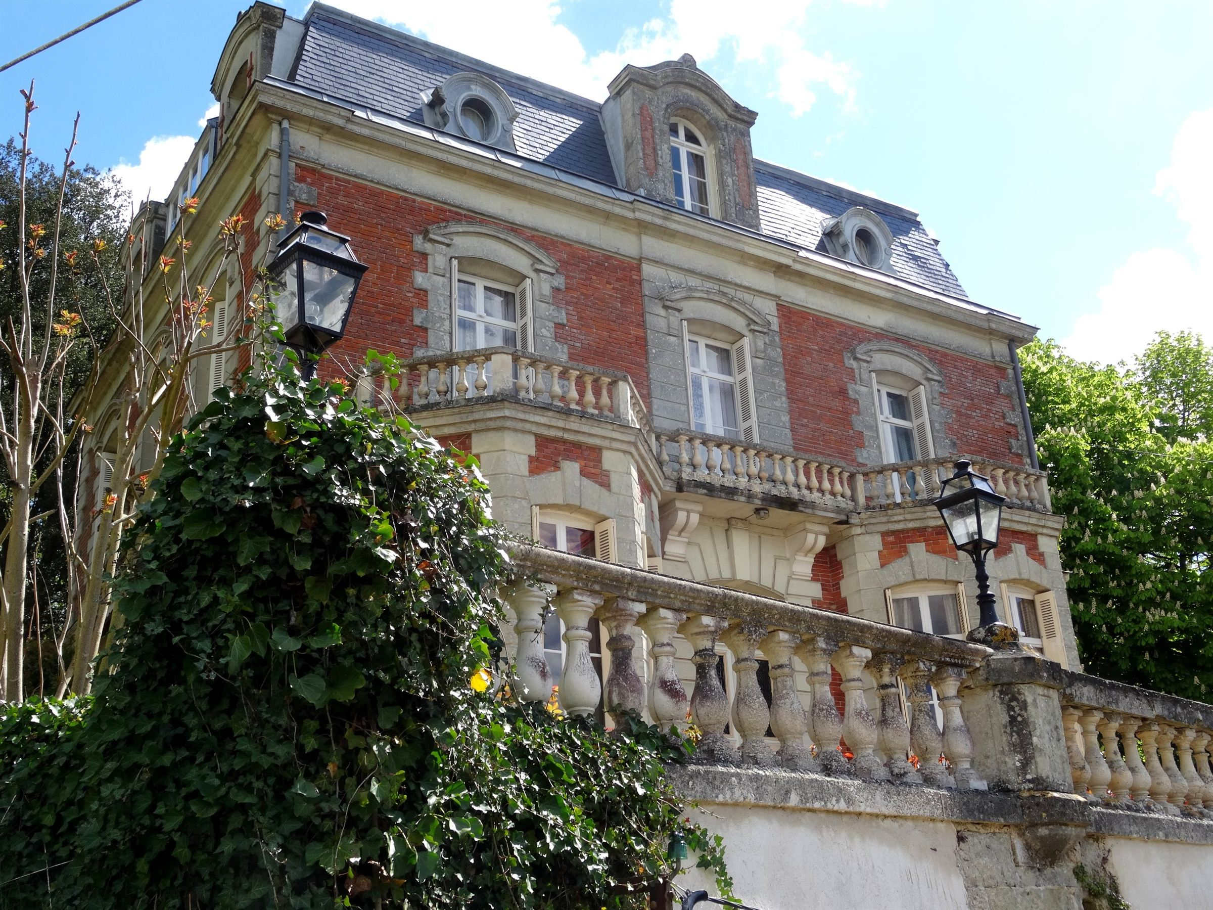 Single Family Home for Sale at Your castle in France, in the Loire valley of kings Tours, Centre, 37000 France
