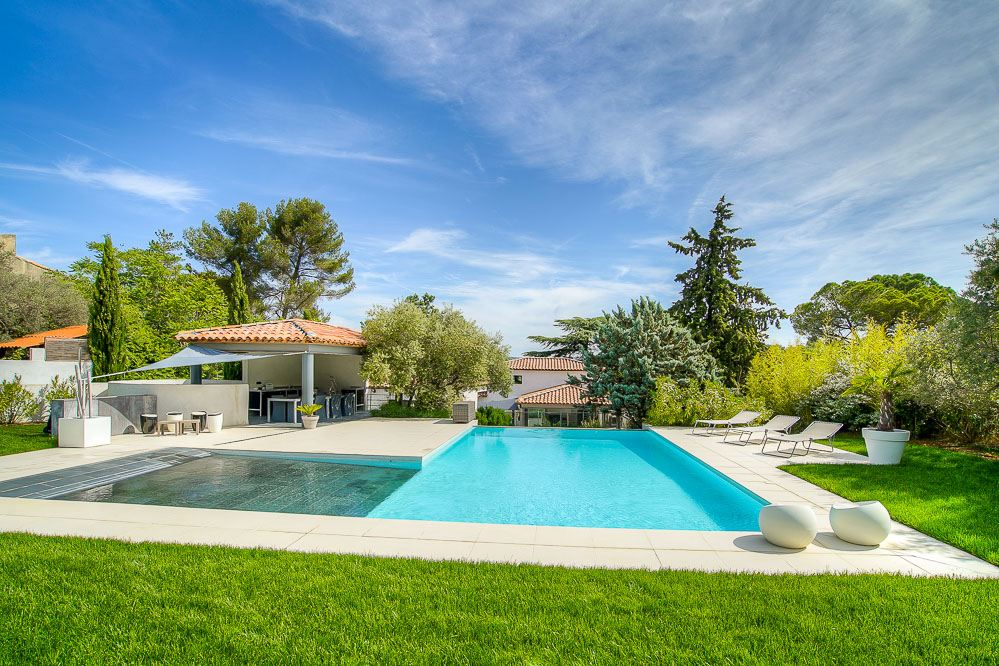 Single Family Home for Sale at LUYNES prox International school. Other Provence-Alpes-Cote D'Azur, Provence-Alpes-Cote D'Azur, 13090 France